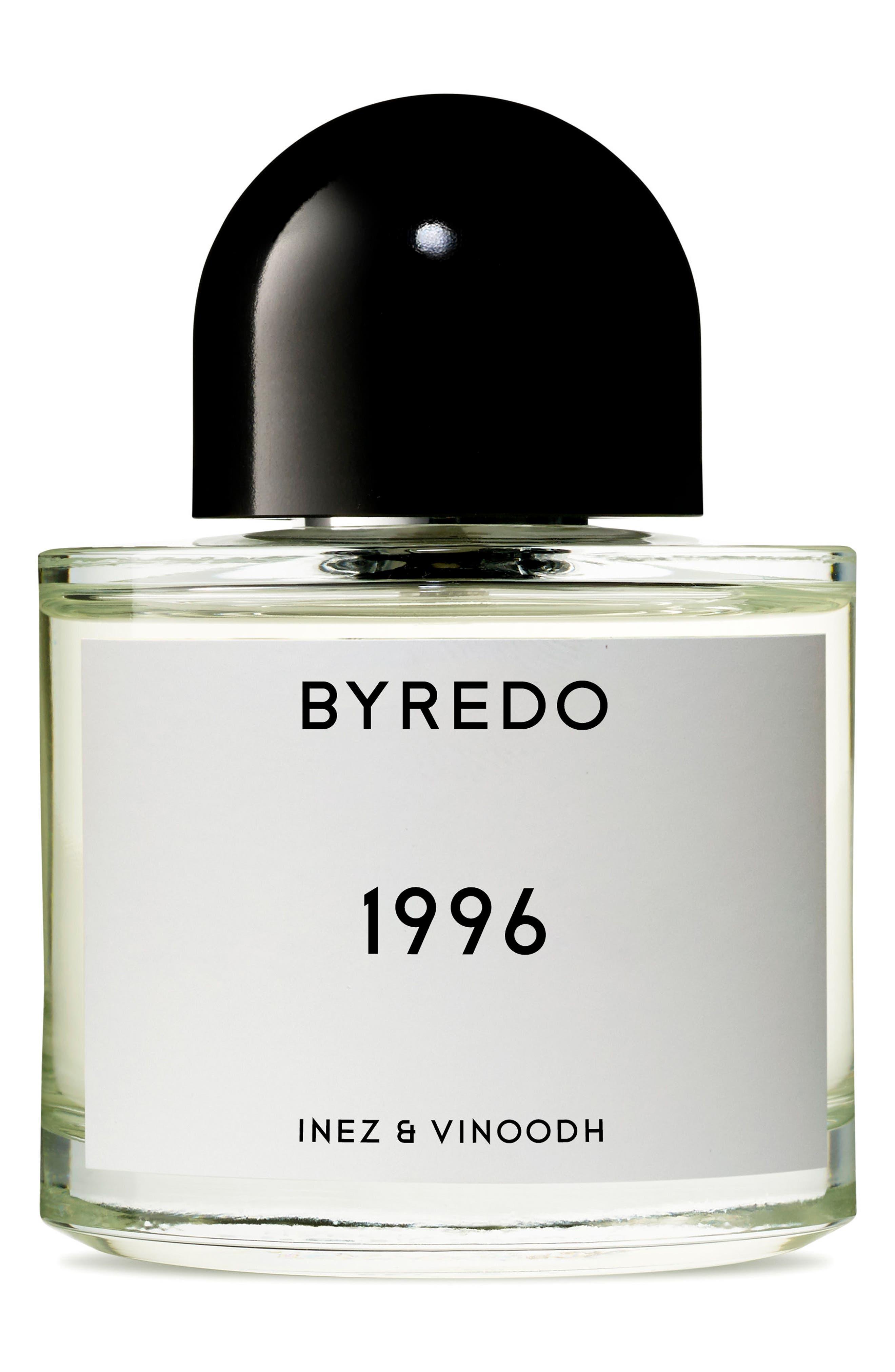 1996 Eau de Parfum,                             Main thumbnail 1, color,                             No Color