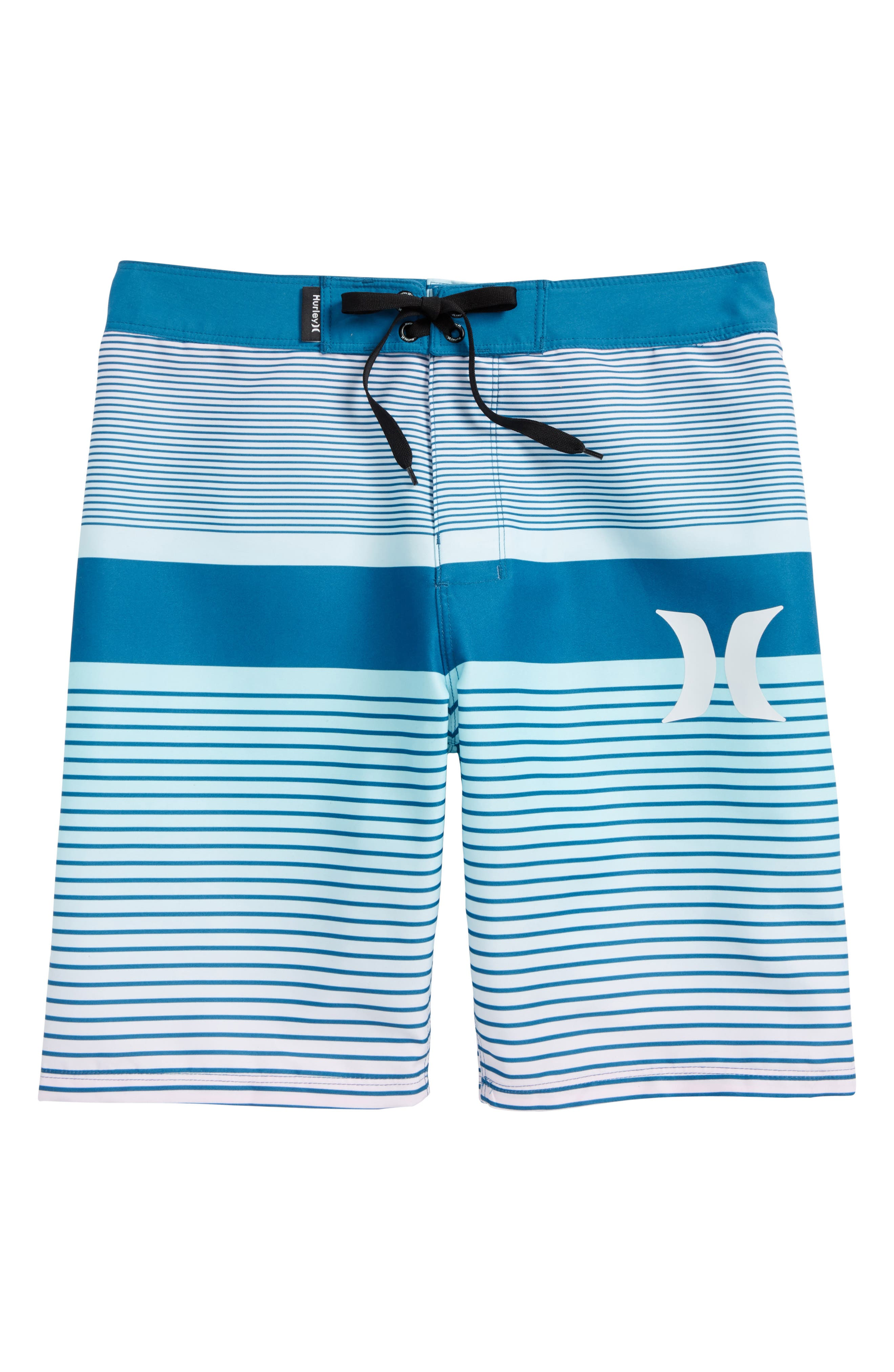 Line Up Board Shorts,                         Main,                         color, Rift Blue