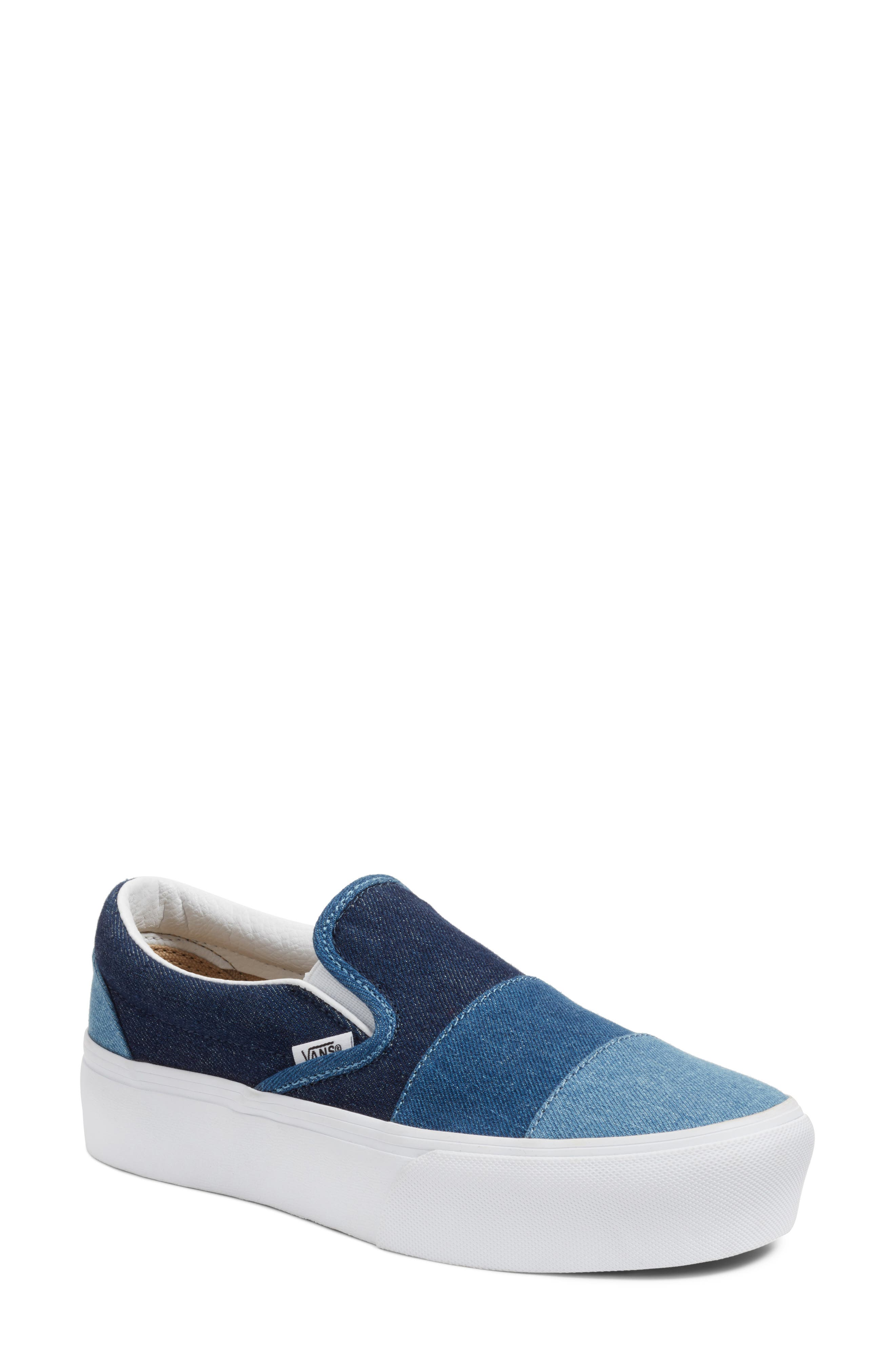 Vans Slip-On Sneaker (Women)