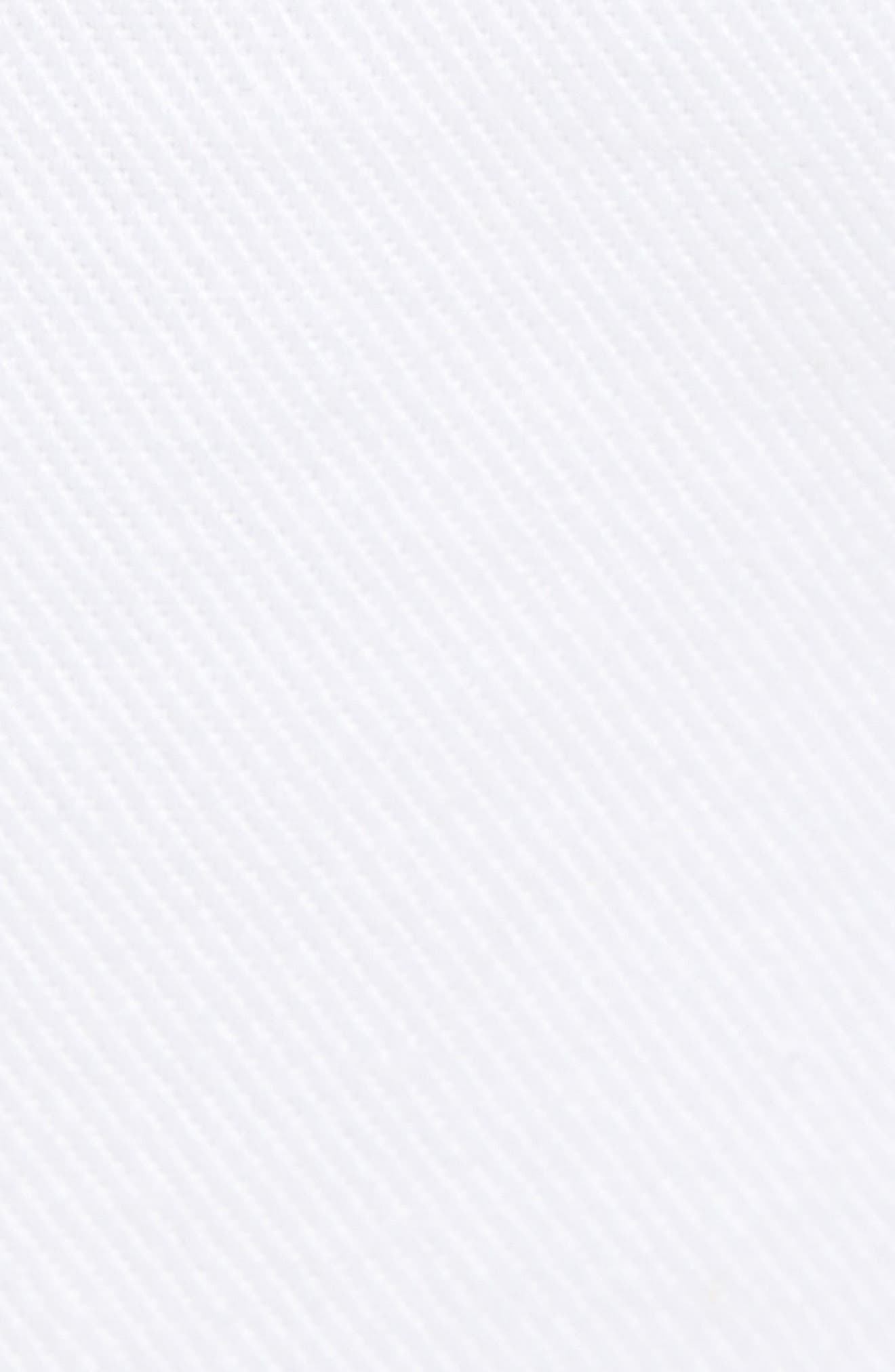 Delaware Slim Fit Jeans,                             Alternate thumbnail 5, color,                             White