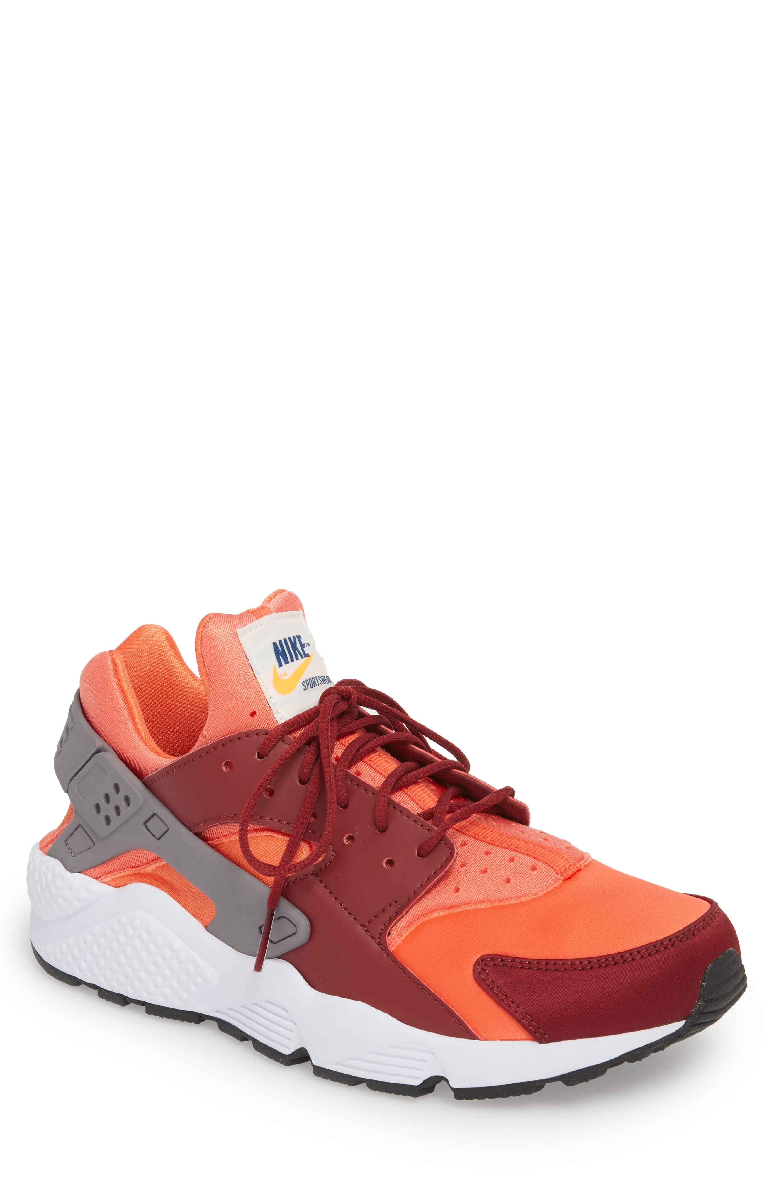 Nike 'Air Huarache' Sneaker (Men)