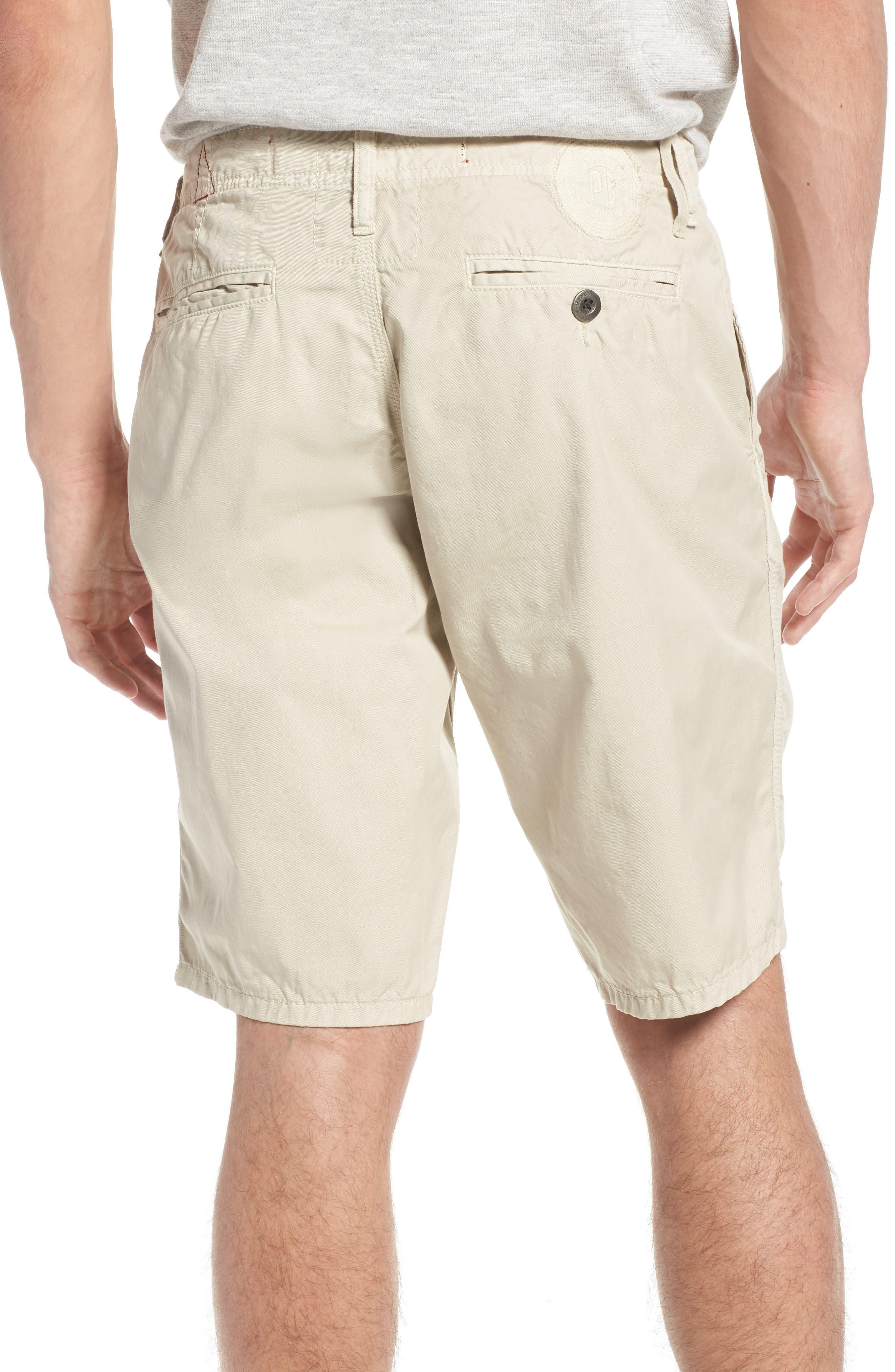 'Napa' Chino Shorts,                             Alternate thumbnail 2, color,                             String