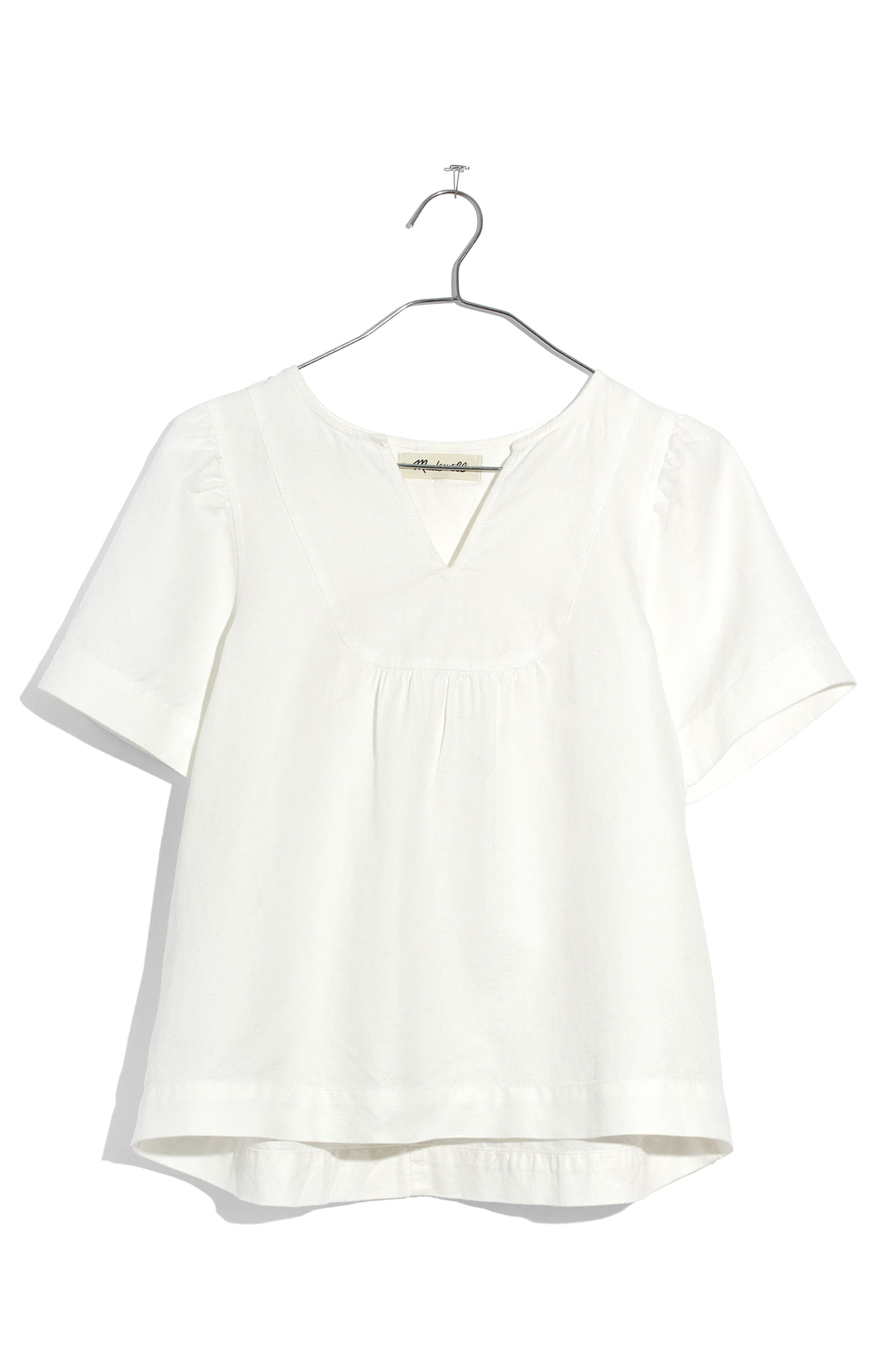 Popover Swing Top,                             Alternate thumbnail 3, color,                             Pure White