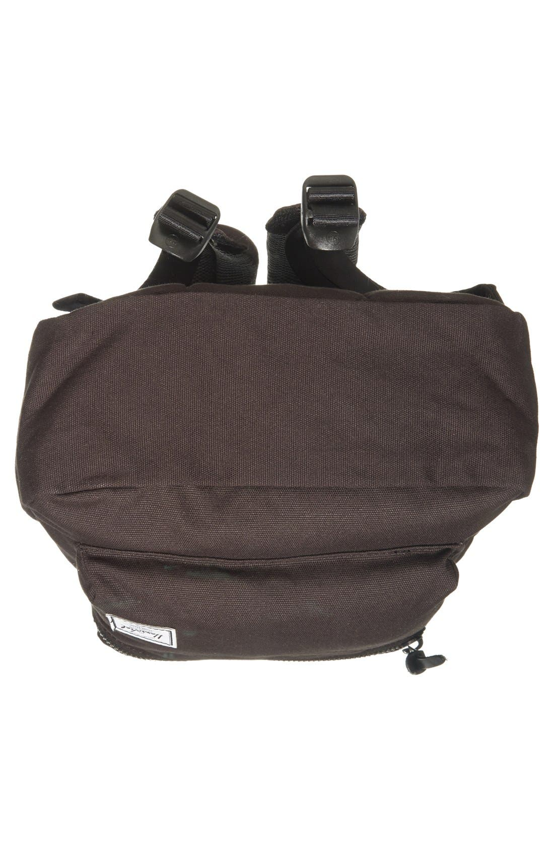Alternate Image 6  - Herschel Supply Co. 'Settlement Select- Mid Volume' Backpack