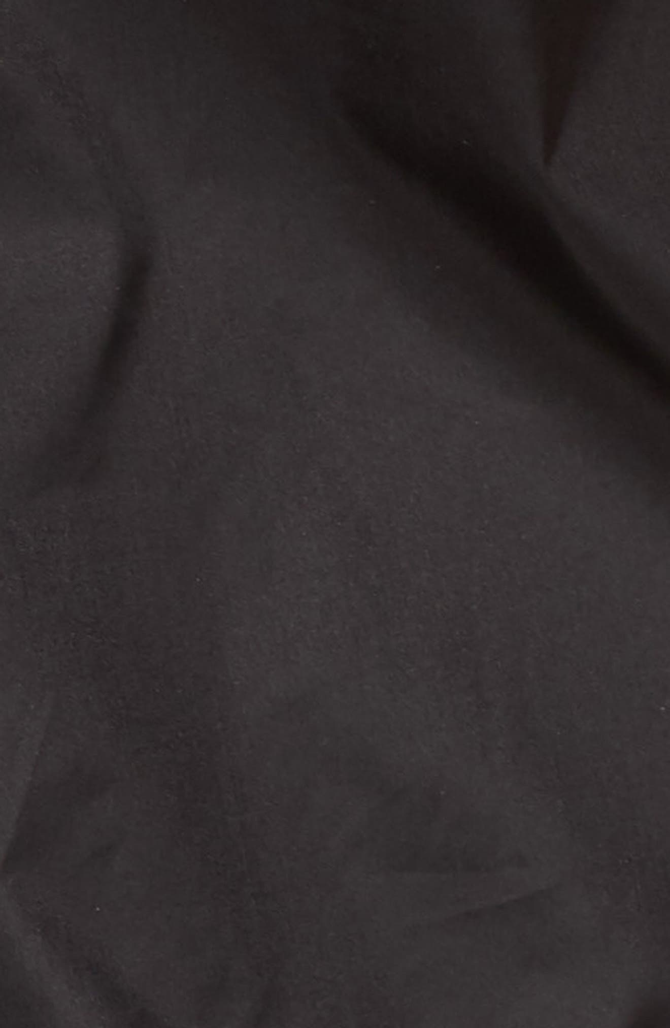 Moonlight Vest,                             Alternate thumbnail 6, color,                             Black