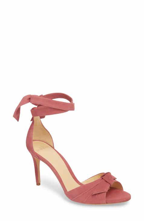 Alexandre Birman Clarita Ankle Tie Sandal (Women) 530d7ee044a