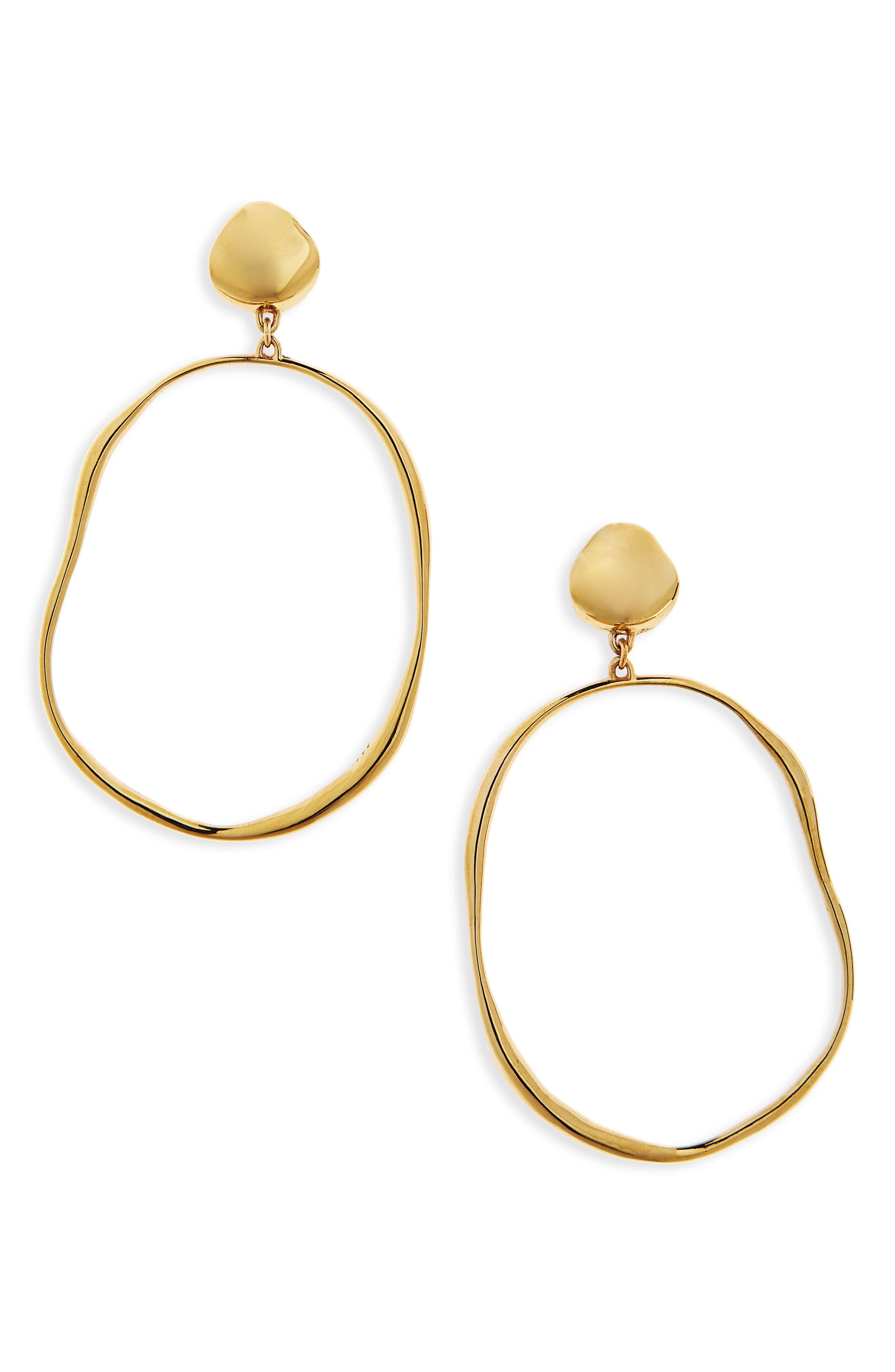 FARIS Vero Drop Earrings