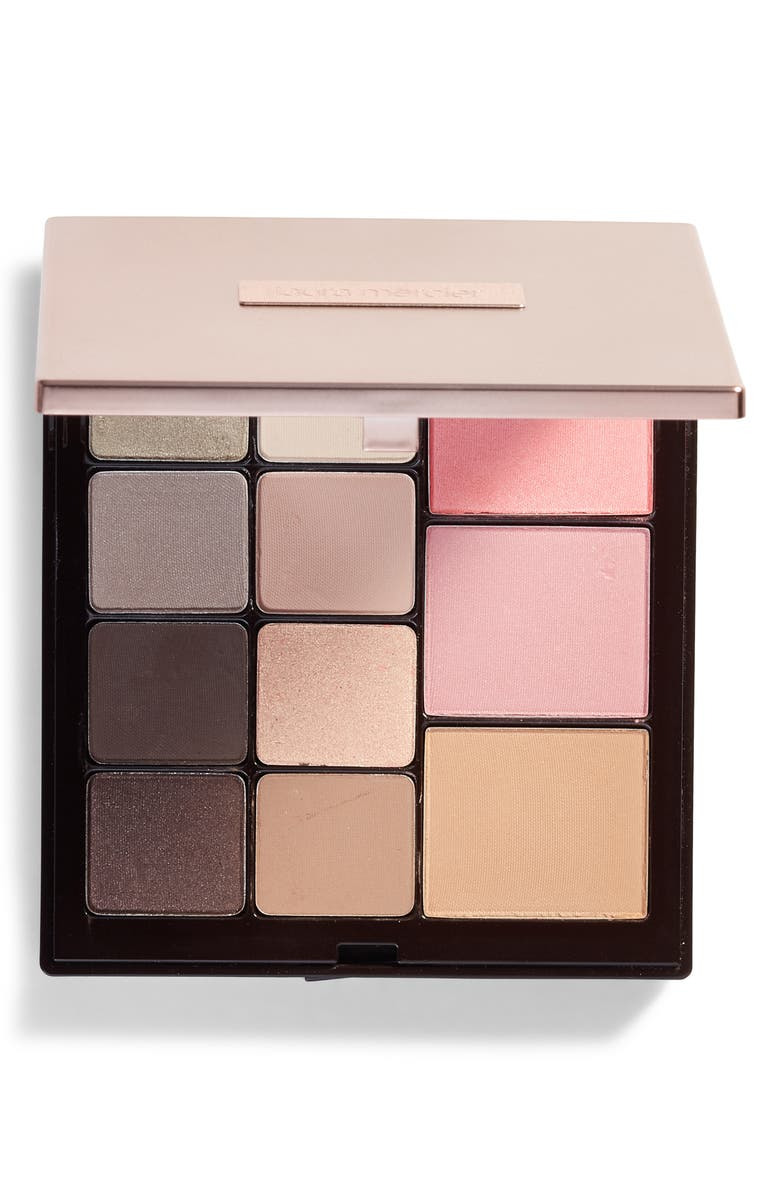 Laura Mercier Essentials Eye & Cheek Palette ($124 Value) | Nordstrom