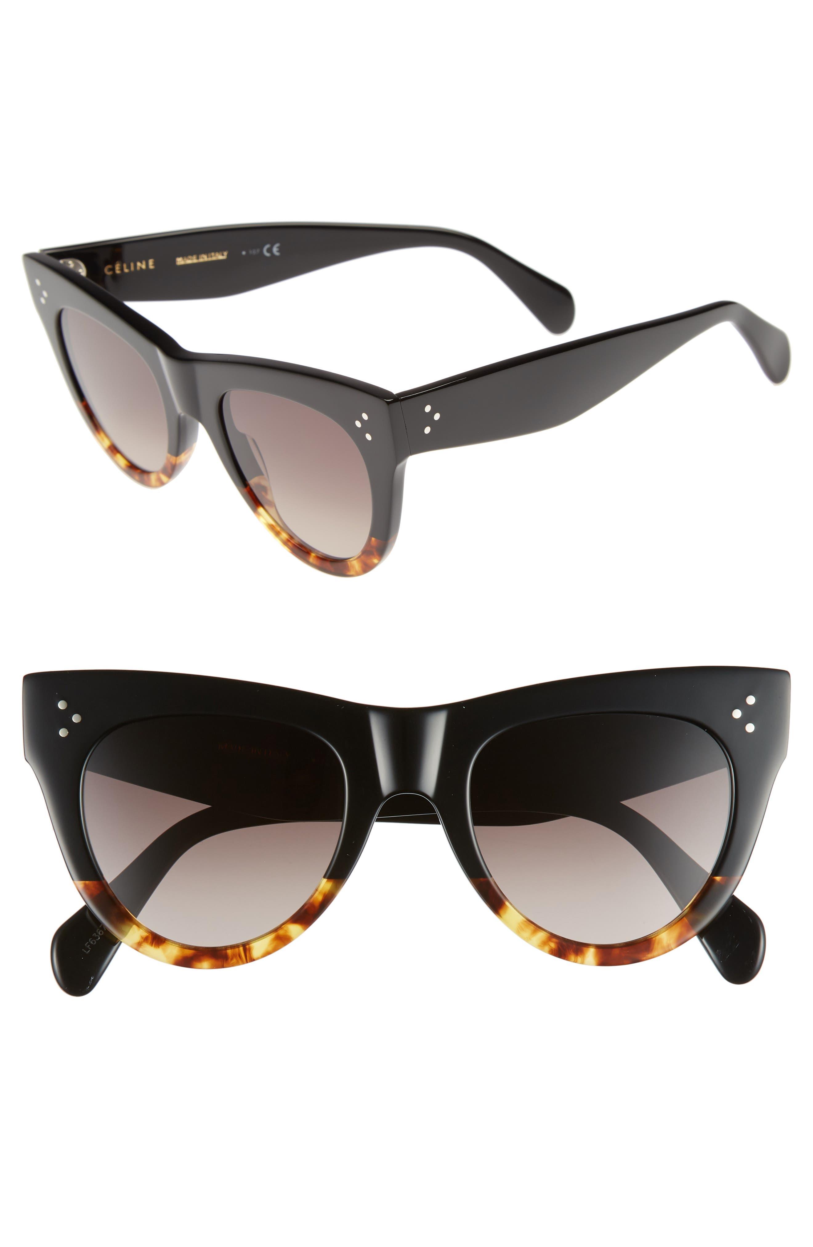 5bf028a3733 CELINE Sunglasses  Audrey