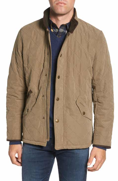 36554affb01ce Barbour Bowden Quilted Jacket