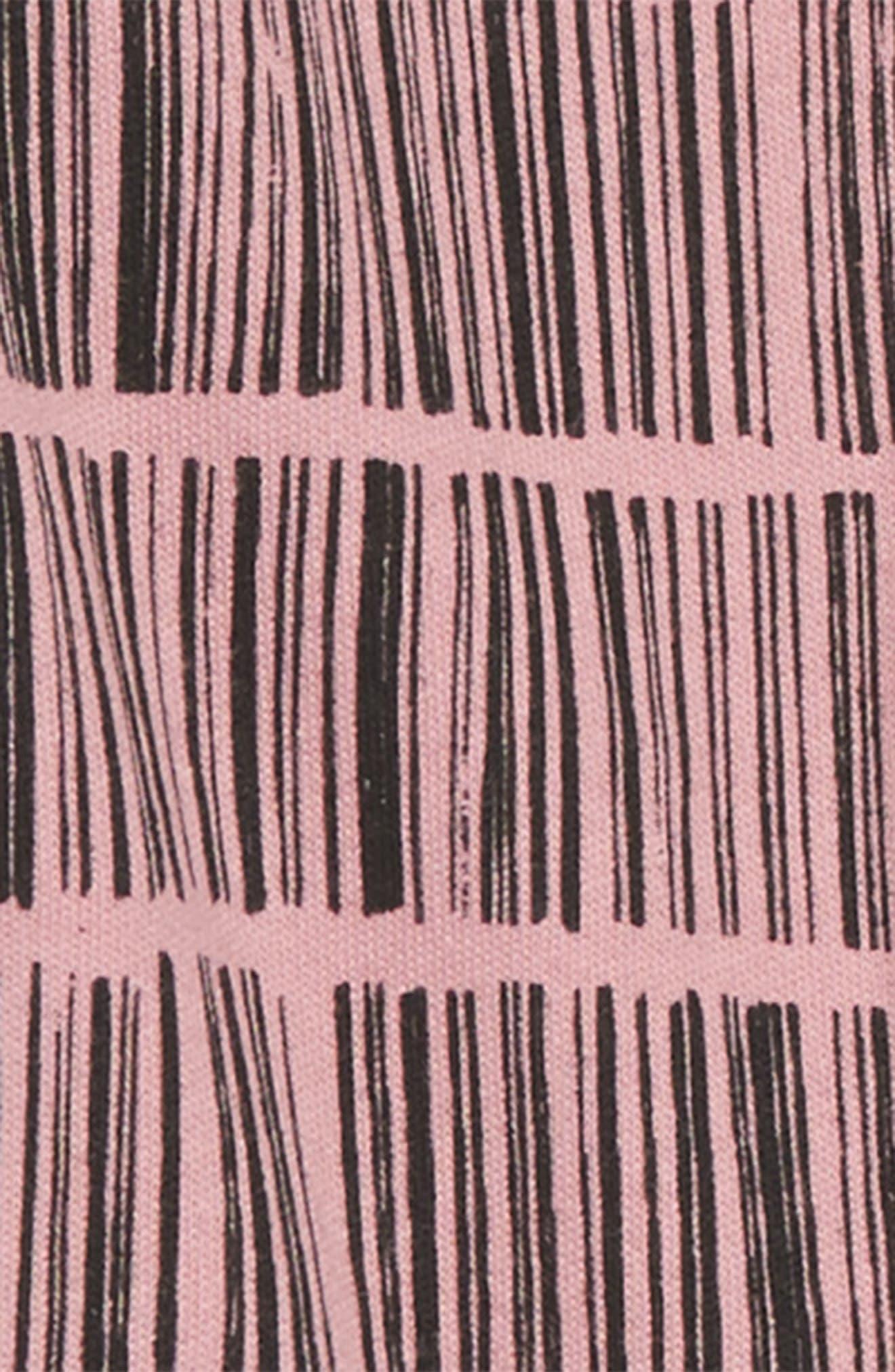 Organic Cotton Footie,                             Alternate thumbnail 2, color,                             Barcode