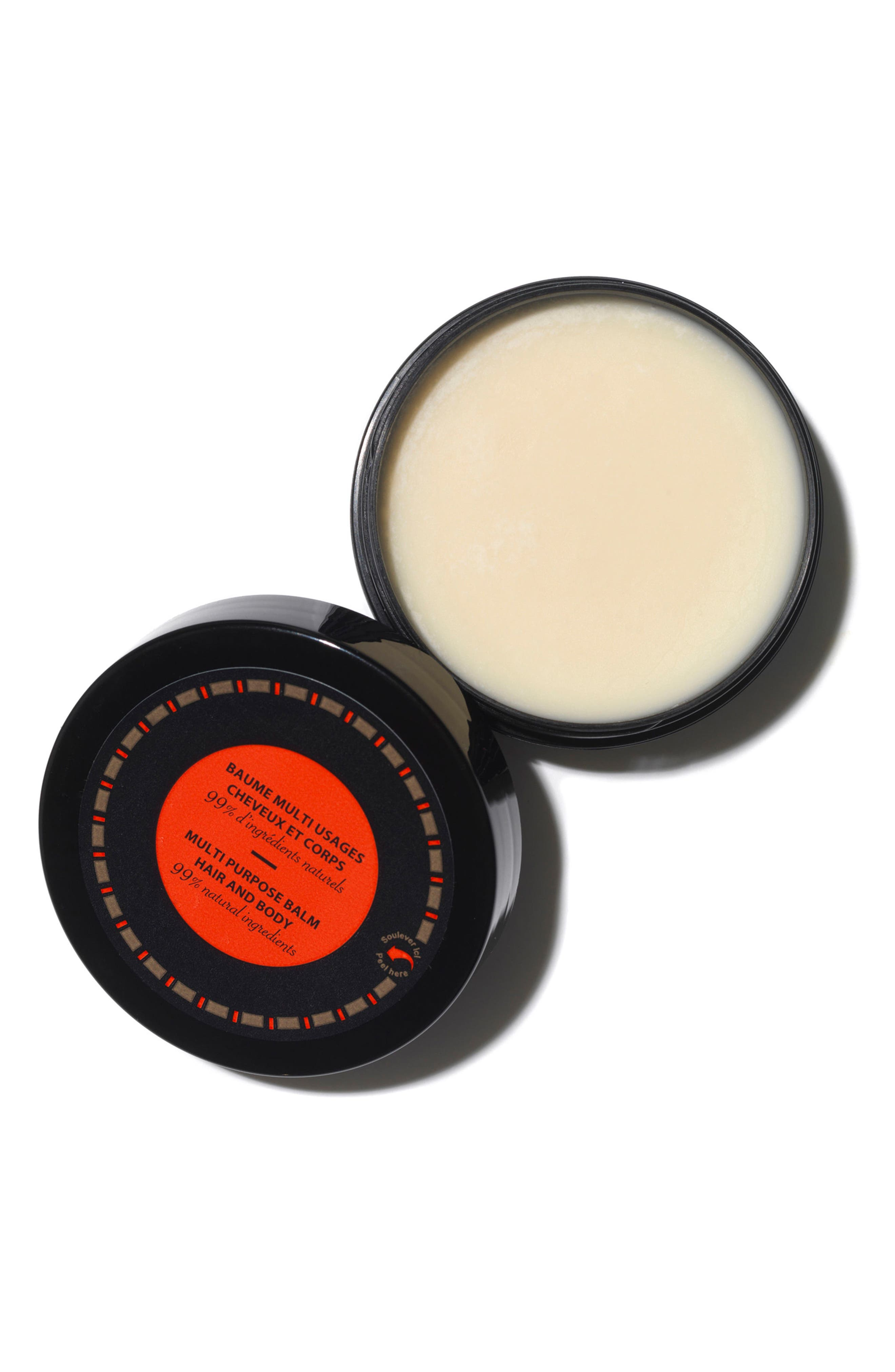 SPACE.NK.apothecary Christophe Robin Intense Regenerating Balm with Rare Prickly Pear Oil,                             Alternate thumbnail 3, color,                             No Color