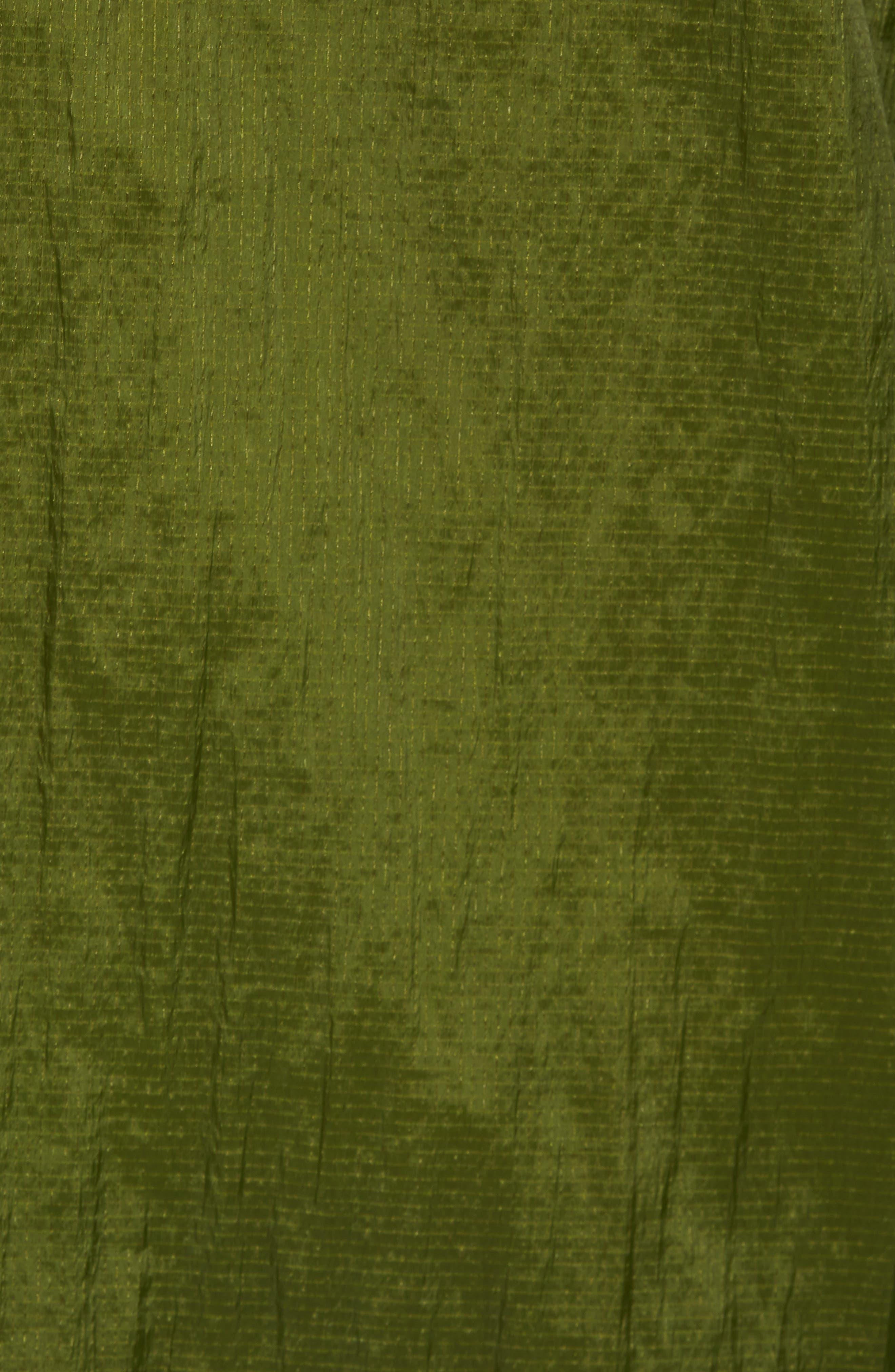 Hooded Windbreaker,                             Alternate thumbnail 5, color,                             Pasture