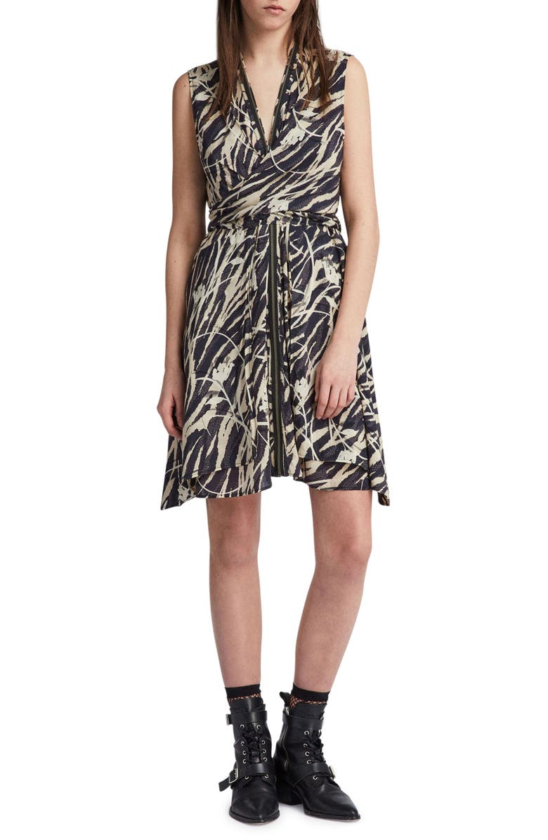 Jayda Katoi Dress