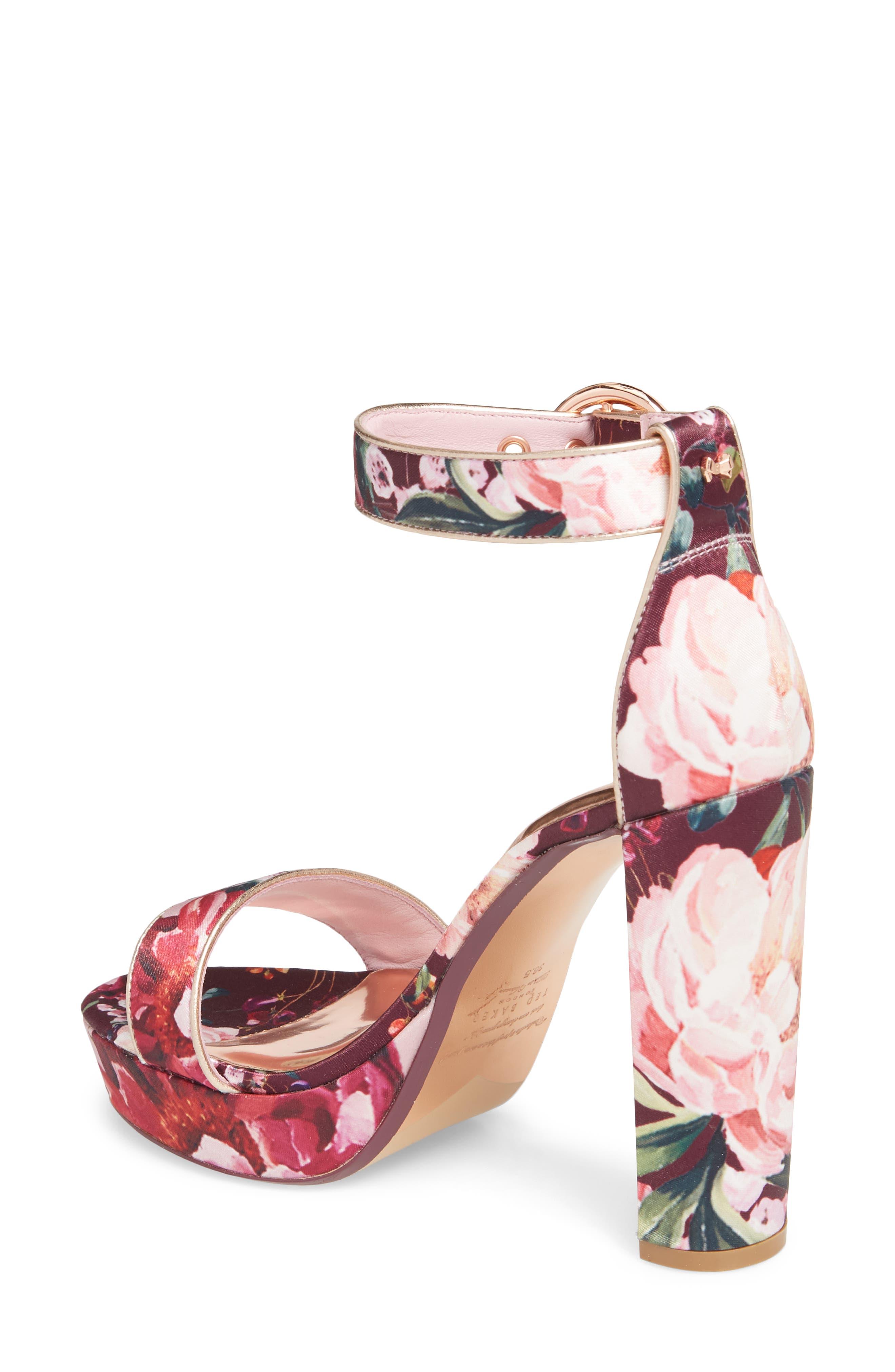 Jewll Ankle Strap Sandal,                             Alternate thumbnail 2, color,                             Serenity Satin