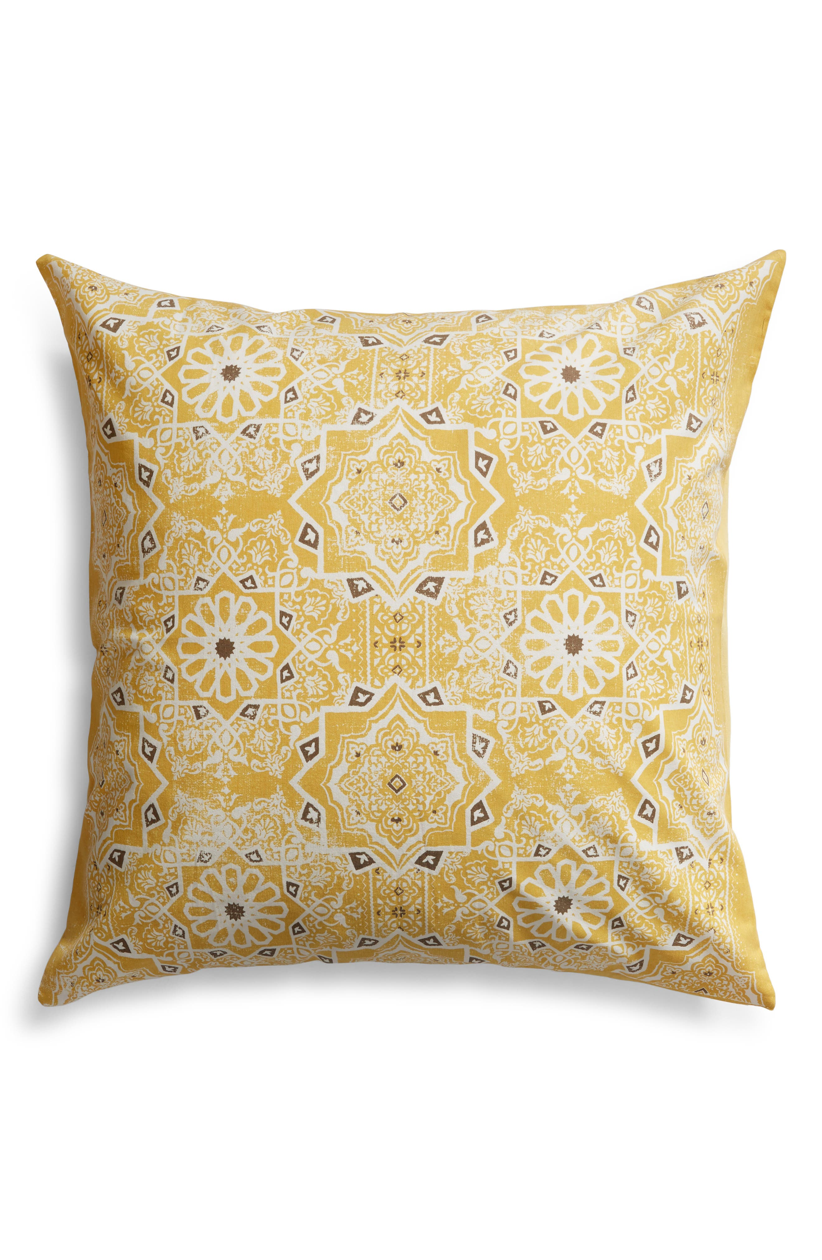 Nordstrom at Home Hera Accent Pillow