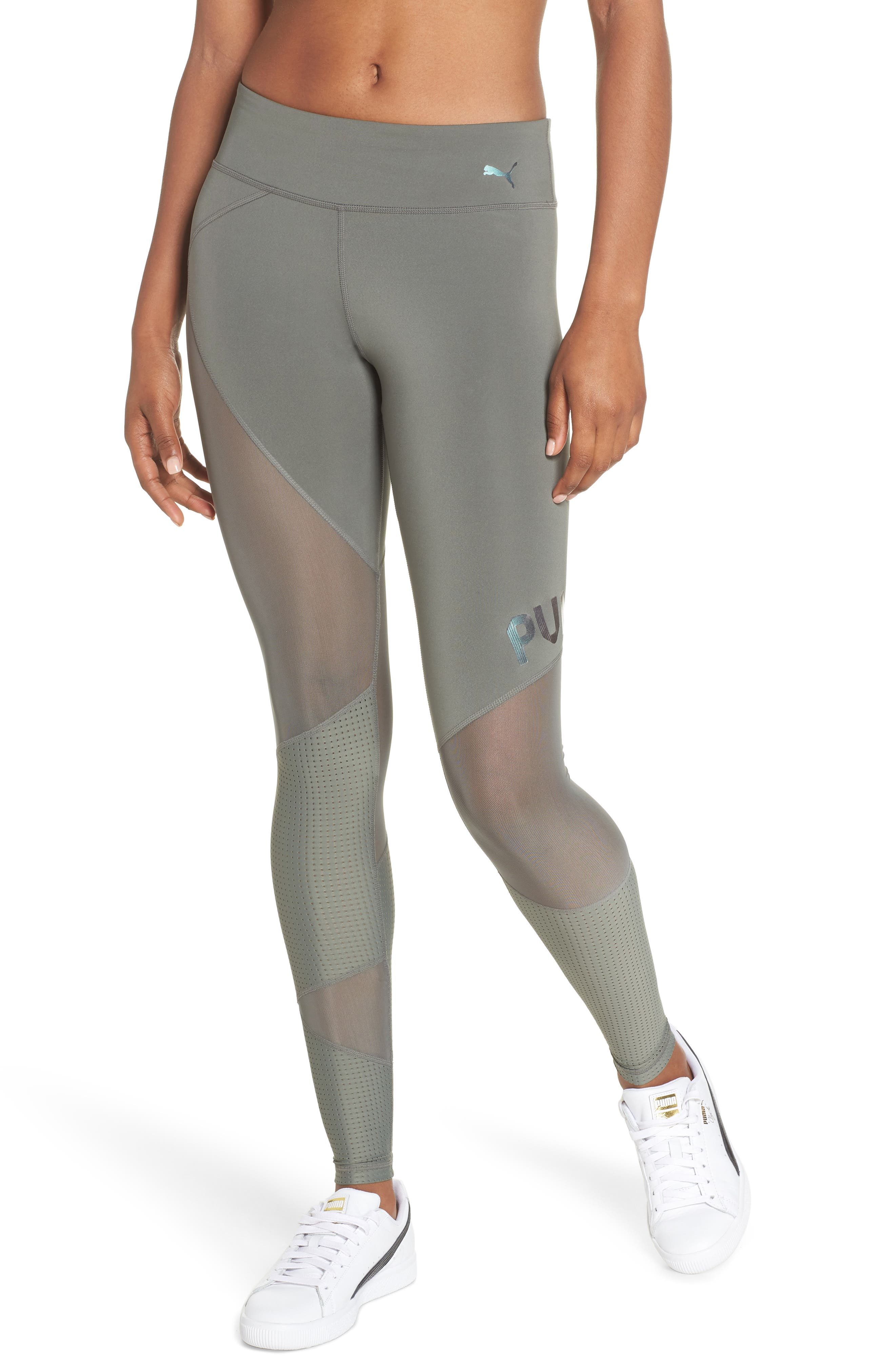 Punch Leggings by Puma