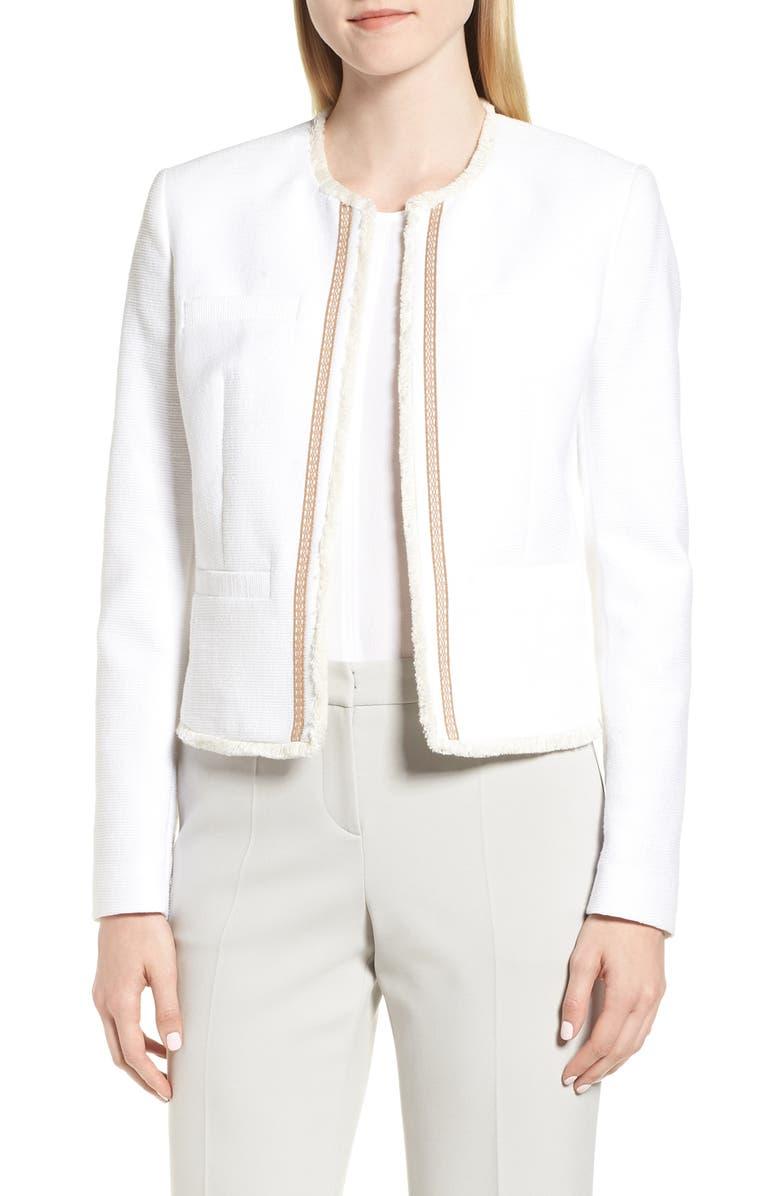 Karava Jacket
