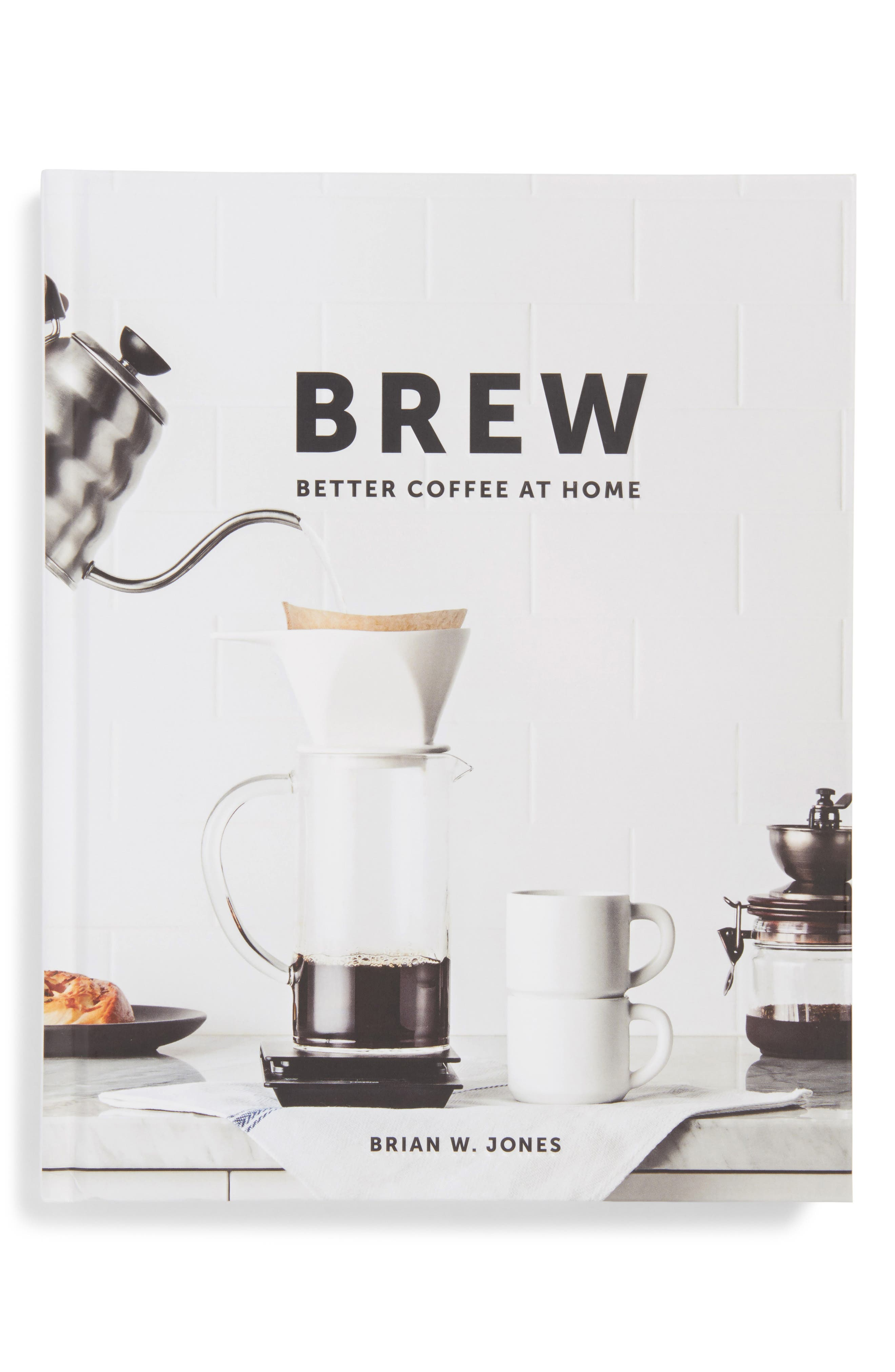 W&P DESIGN Brew Set,                             Alternate thumbnail 3, color,                             None