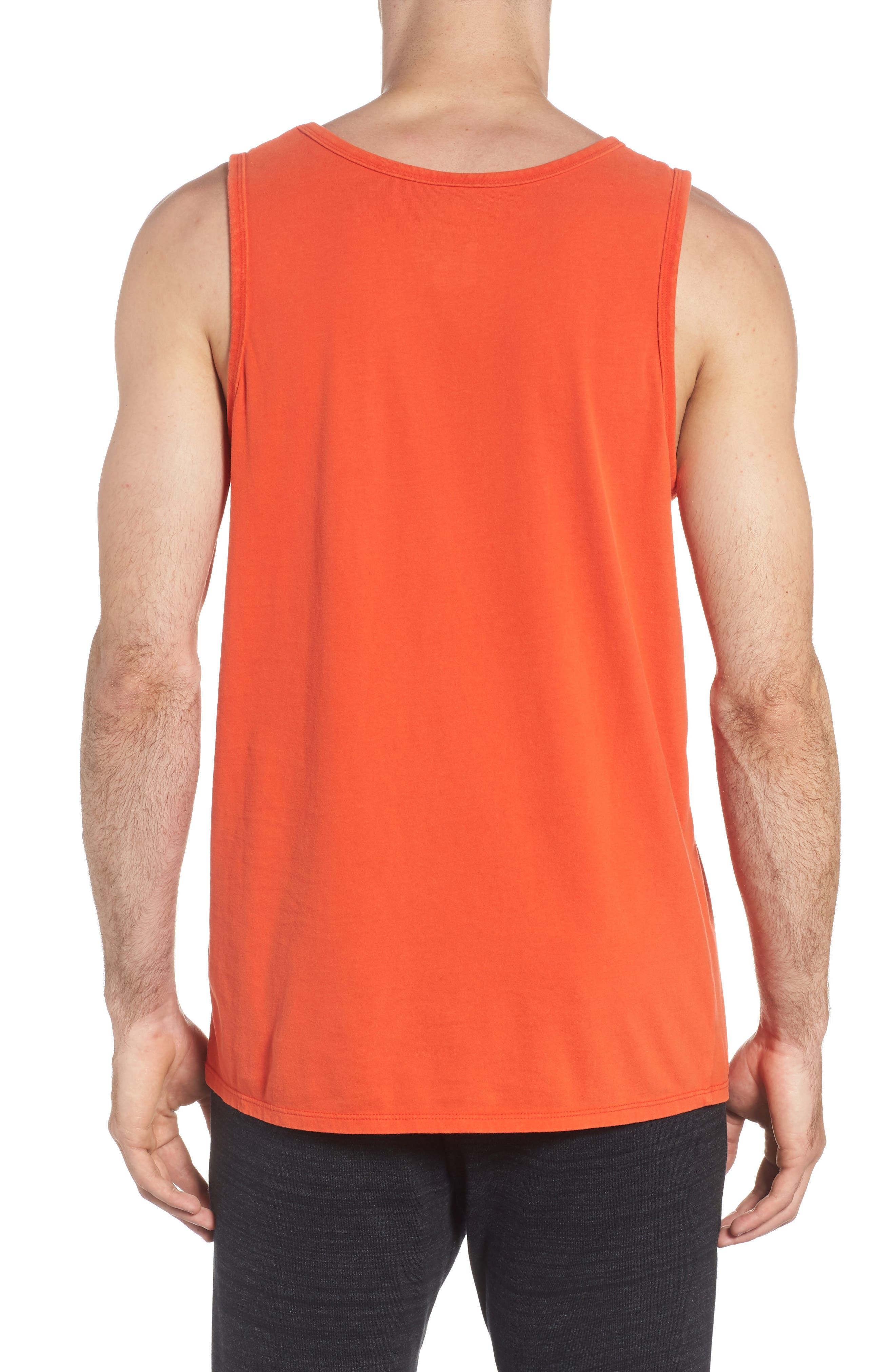 NSW Wash Pack Tank,                             Alternate thumbnail 2, color,                             Habanero Red/ White/ White