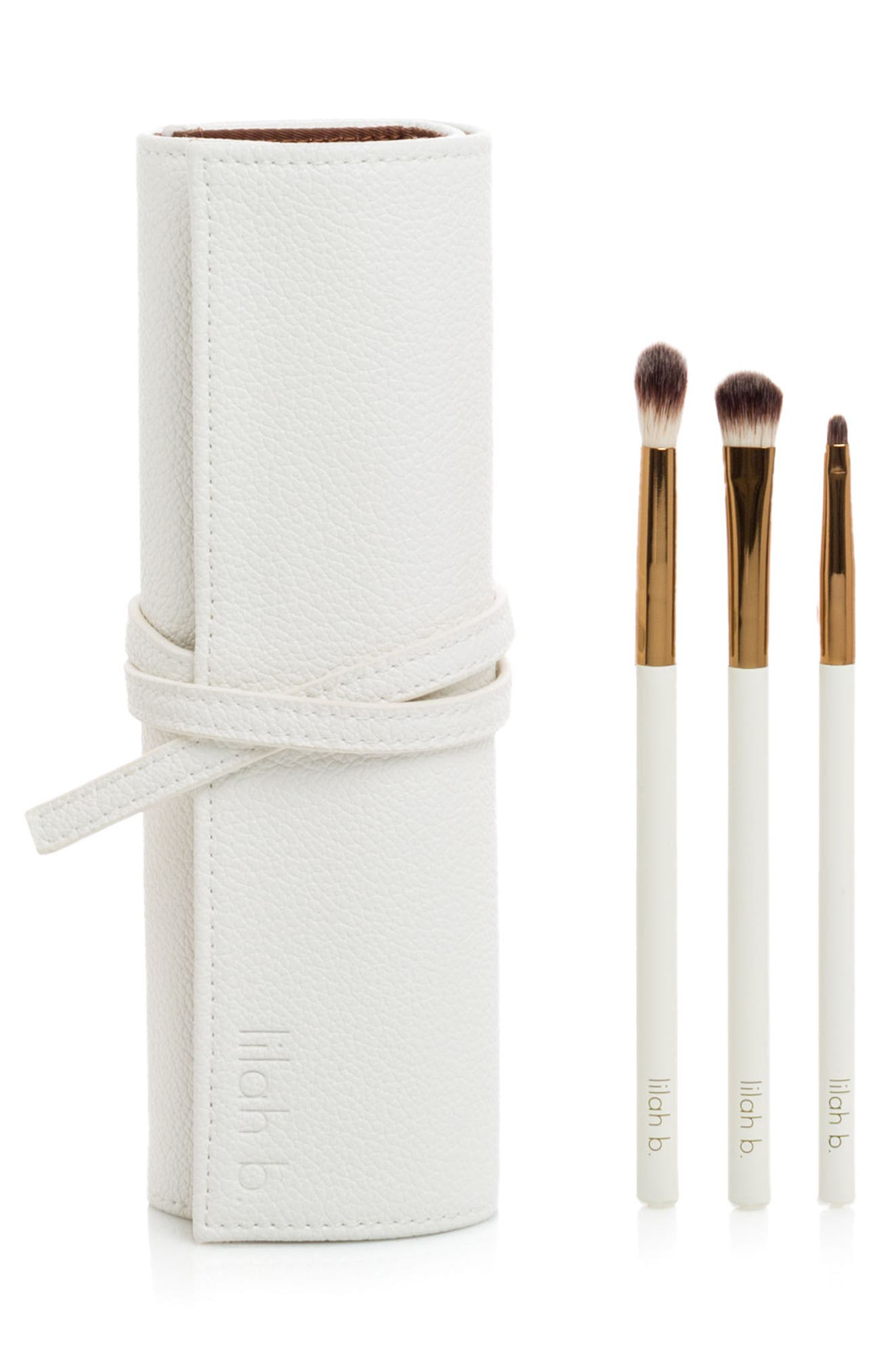 For Your Eyes Only Brush Set,                         Main,                         color, No Color