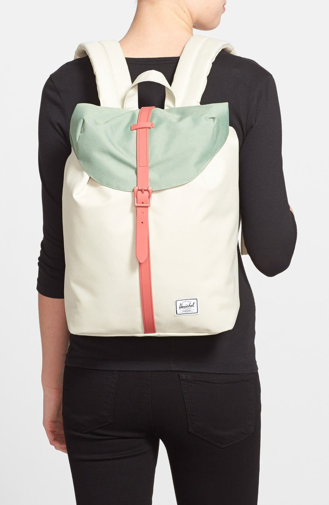 Alternate Image 2  - Herschel Supply Co. 'Post- Mid Volume' Backpack
