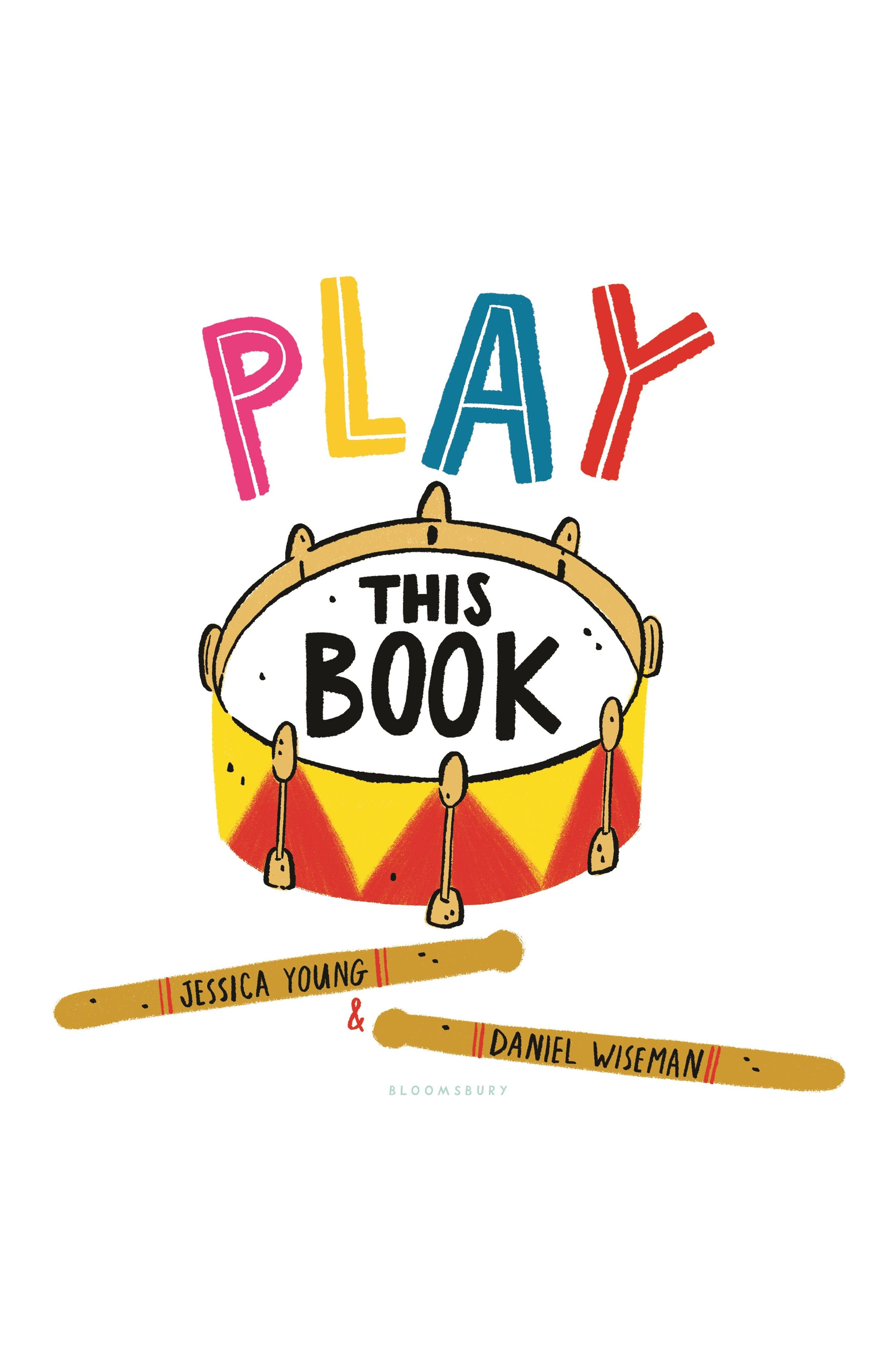 'Play This' Book,                         Main,                         color, Multi