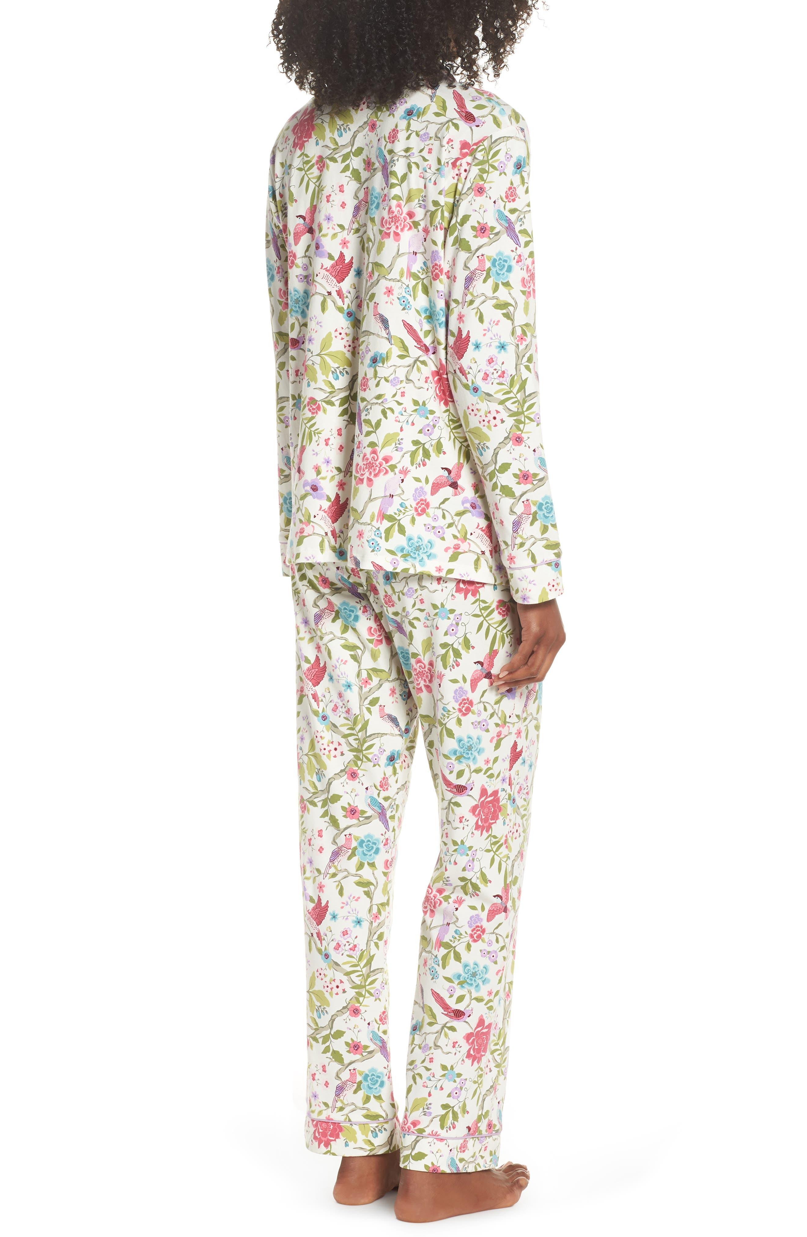 Twinkle Pajamas,                             Alternate thumbnail 2, color,                             Aviary