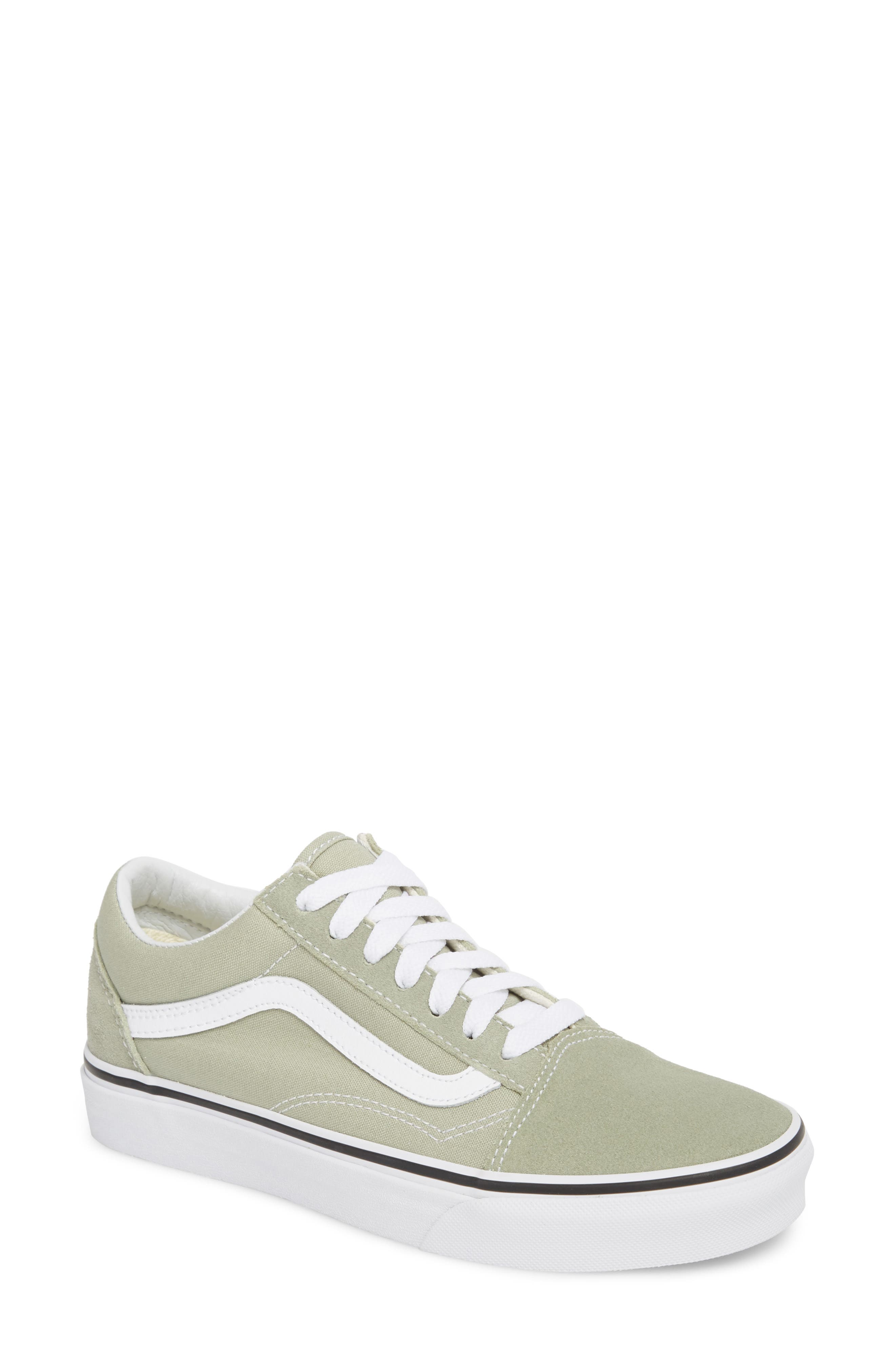Vans ladies girls Trainers size 5.5 (uk 4.5) New! Summer shoes
