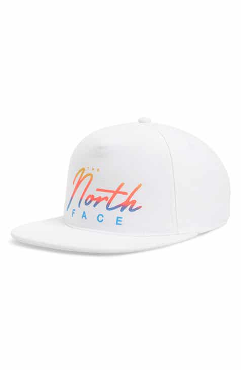 5405131ca2d The North Face Sunwashed Logo Ball Cap