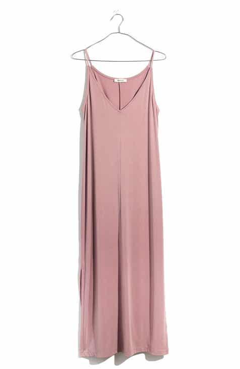 Women\'s Slipdress Dresses | Nordstrom