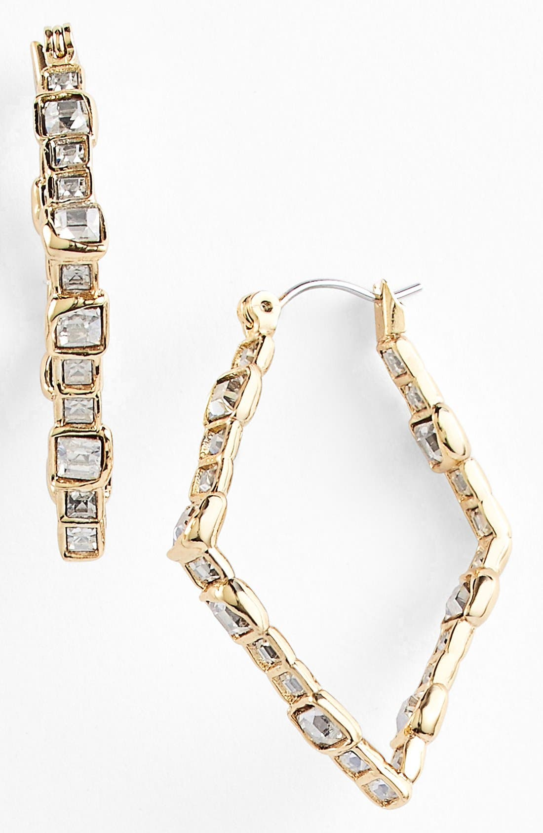 Main Image - Alexis Bittar 'Miss Havisham' Geometric Drop Earrings