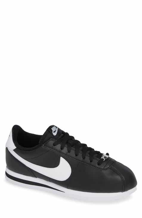low priced 1eef0 c37b0 Nike Cortez Basic Leather Sneaker (Men)