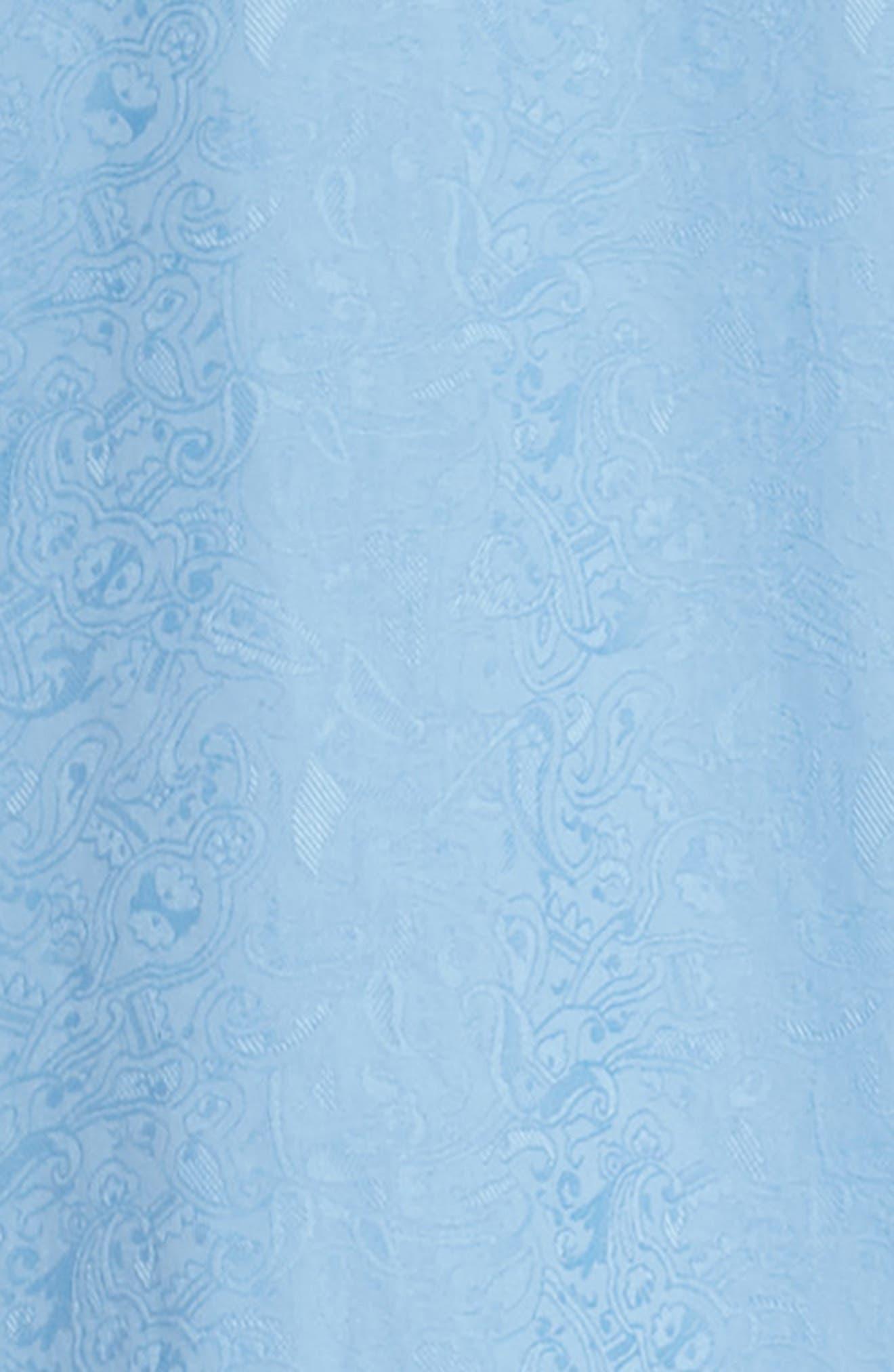Abbott Sport Shirt,                             Alternate thumbnail 5, color,                             Blue