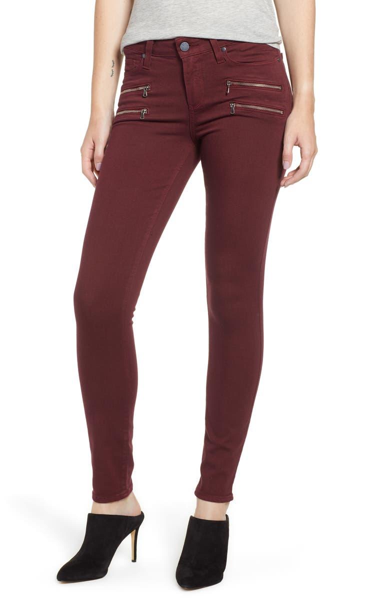 Transcend - Edgemont Ultra Skinny Jeans