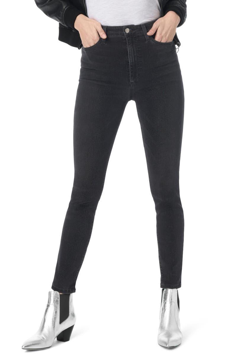 Flawless - Bella High Waist Ankle Skinny Jeans