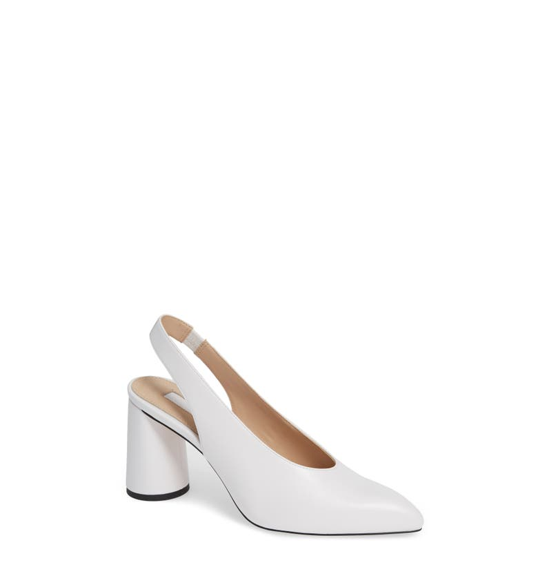 Gainor Slingback Pump