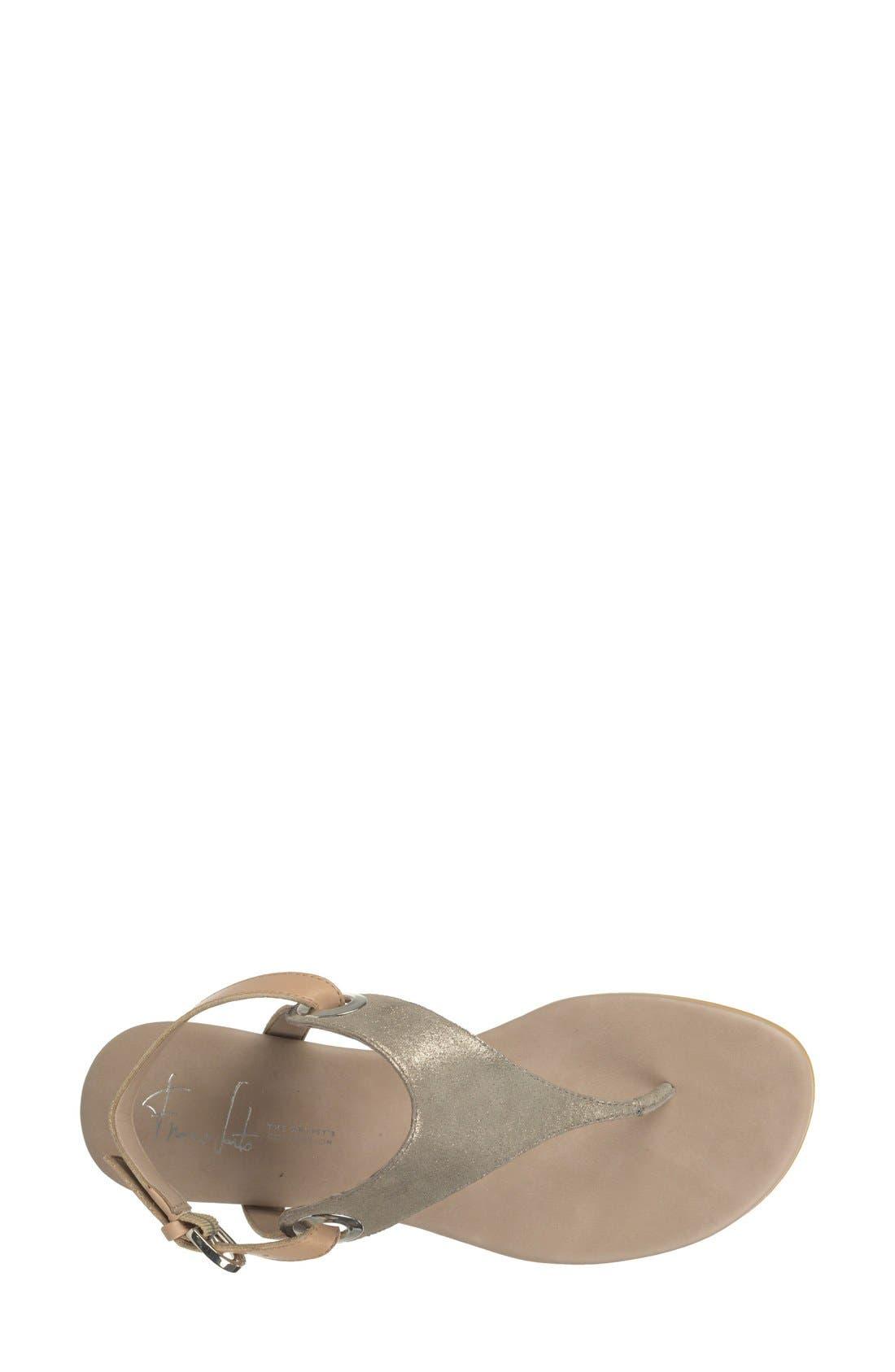 Alternate Image 3  - Franco Sarto 'Grip' Sandal