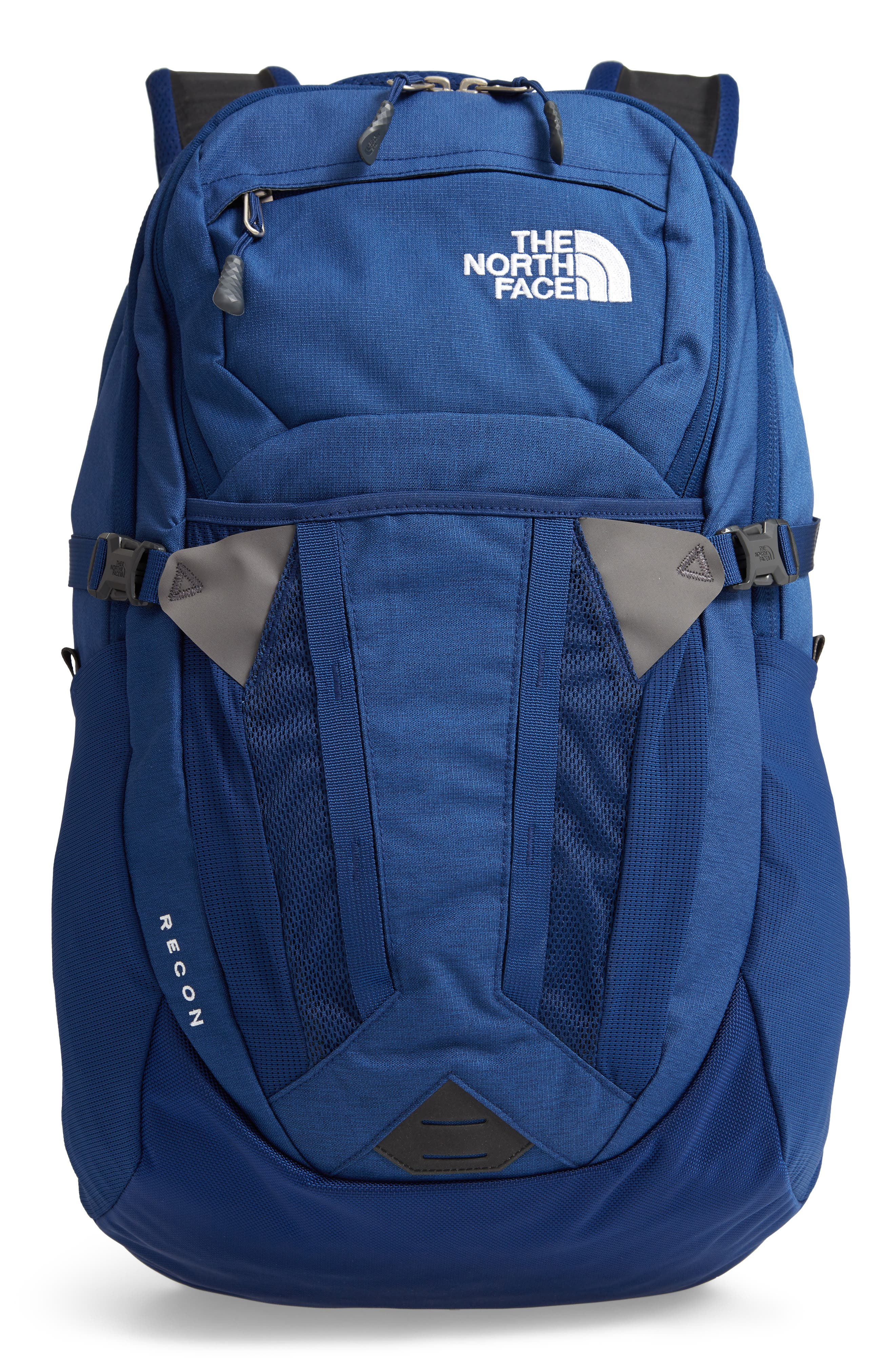 RECON BACKPACK - BLUE