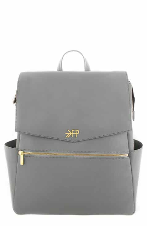 ab8275ab2621 Freshly Picked Convertible Diaper Backpack