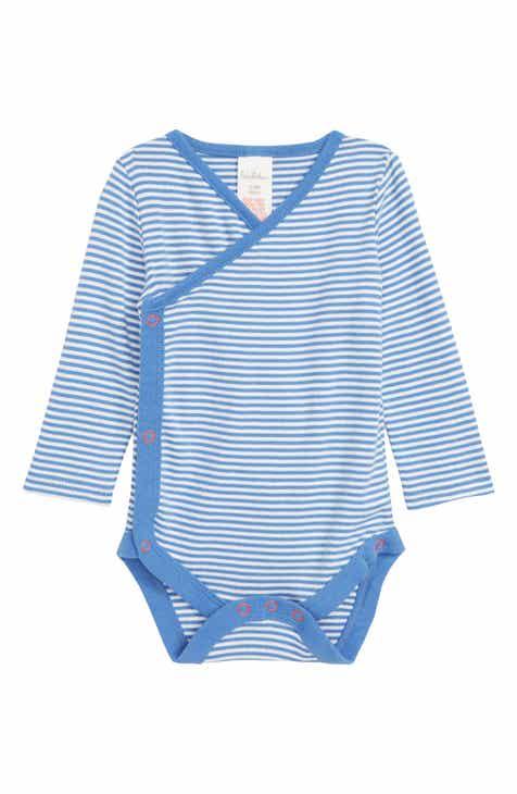 fa8b649f2e30 Mini Boden Kids  Bodysuits Clothing