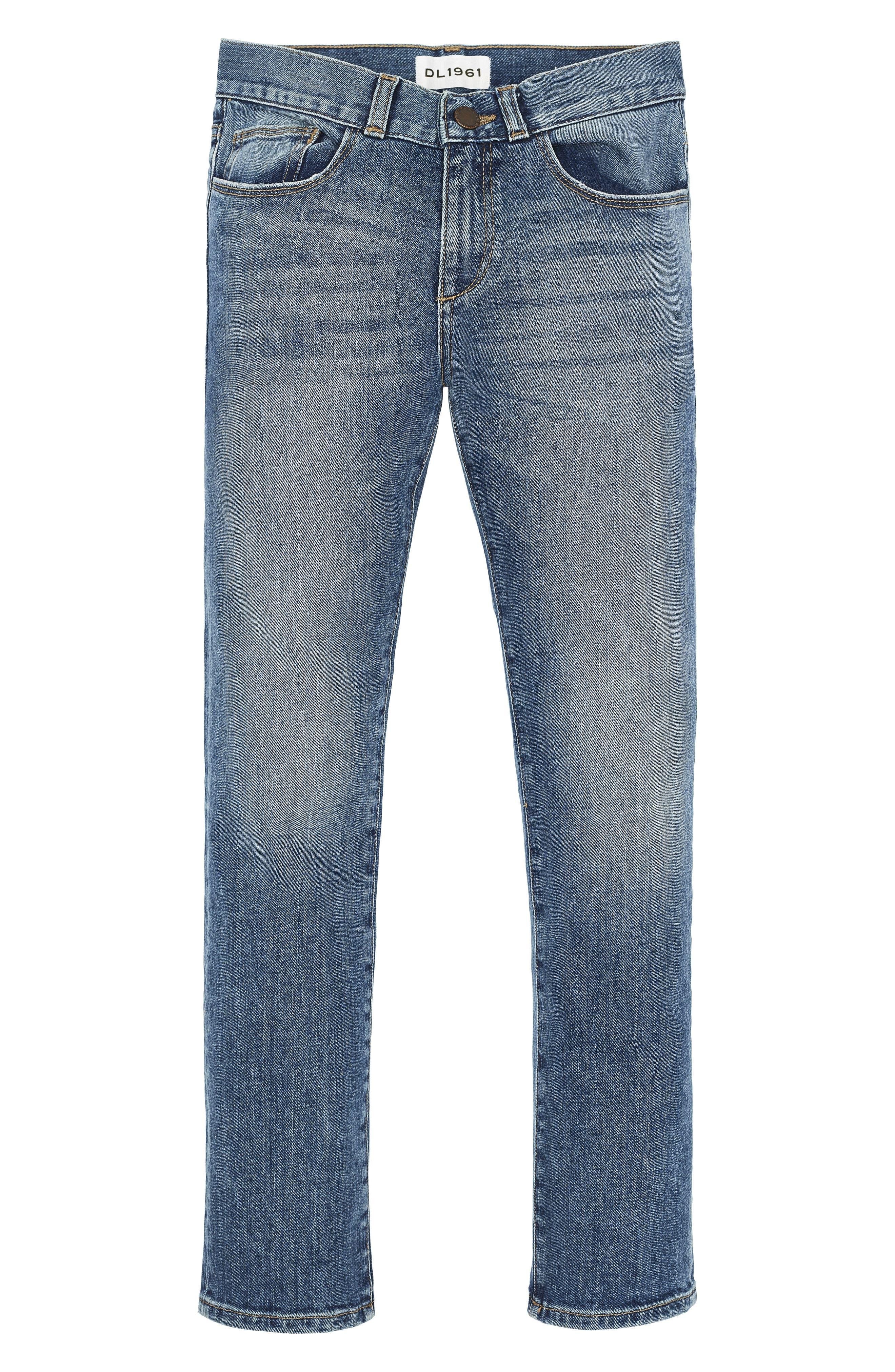 Hawke Skinny Jeans,                         Main,                         color, Aesthetic