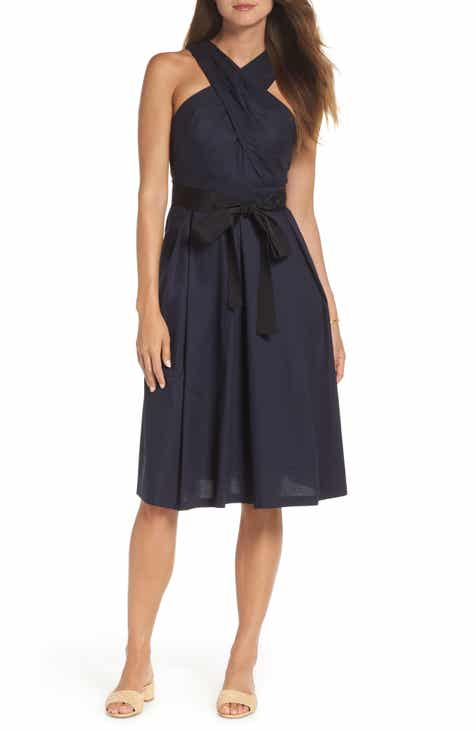 Womens Figure Flattering Dress Nordstrom