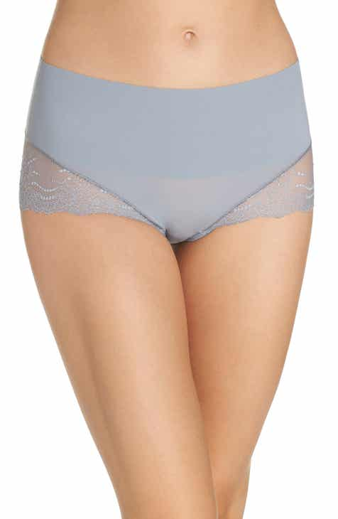 d05ef81a416b SPANX® Undie-tectable Lace Hipster Panties