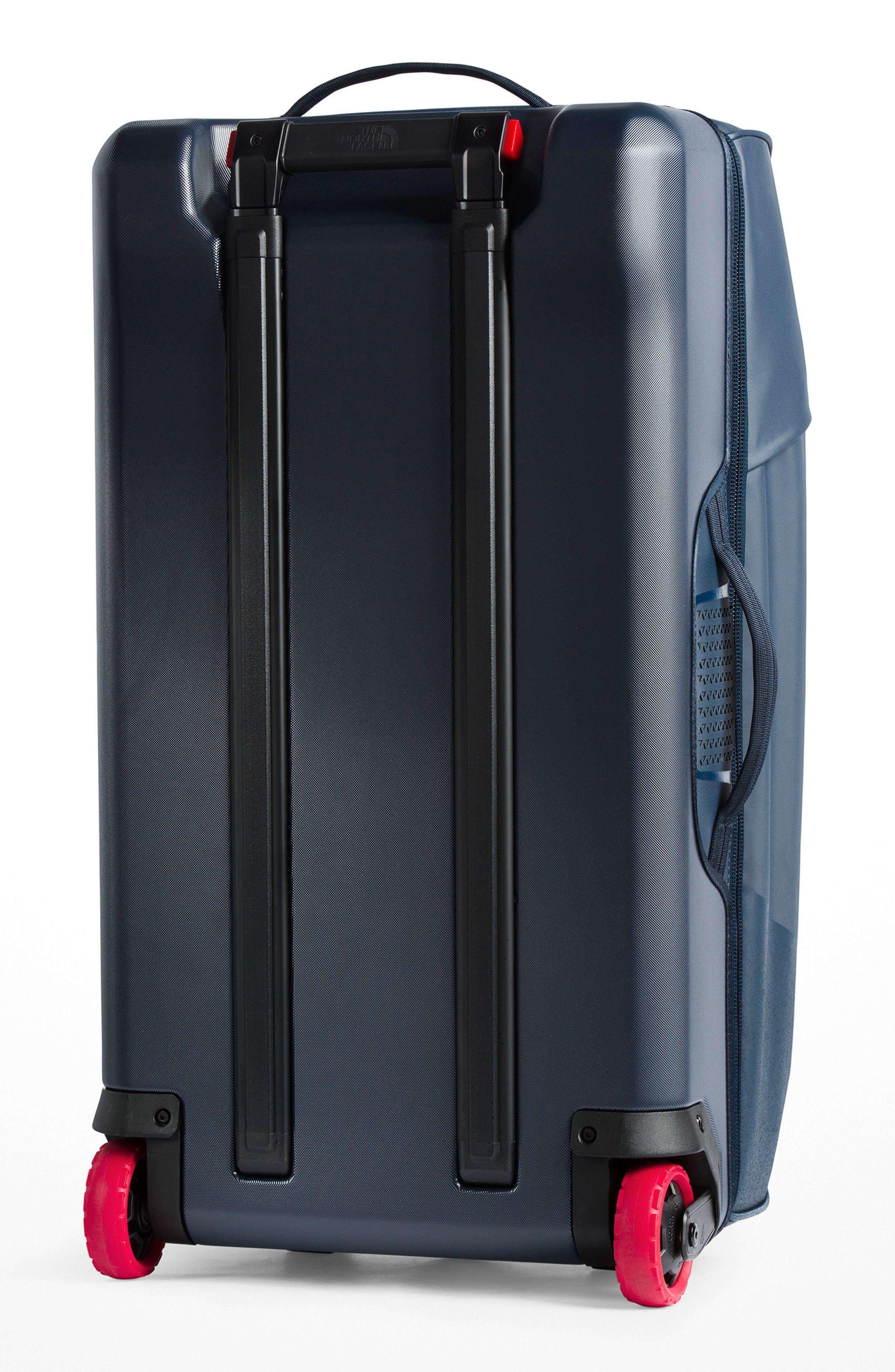 Stratoliner Large Wheeled Suitcase,                             Alternate thumbnail 2, color,                             Navy