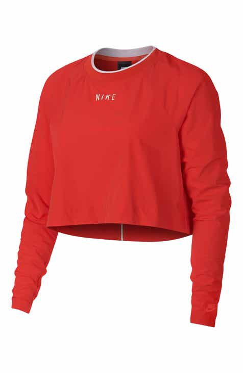 Nike Sportswear Tech Pack Women s Long Sleeve Top 1183427dac