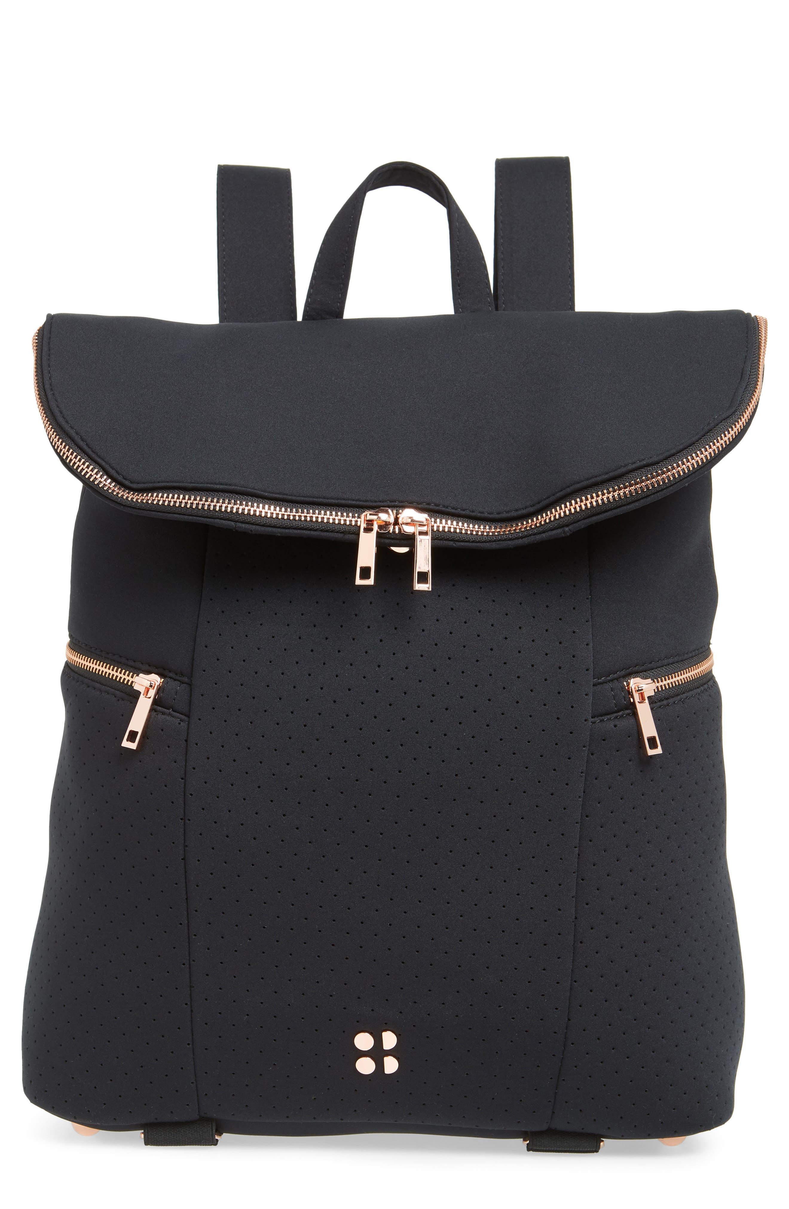 All Sport Backpack,                         Main,                         color, Black
