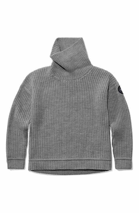 Canada Goose Williston Wool Turtleneck Sweater 416ebae242