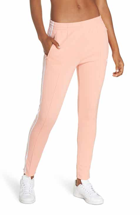 e83233c358b Women s Pink Pants   Leggings
