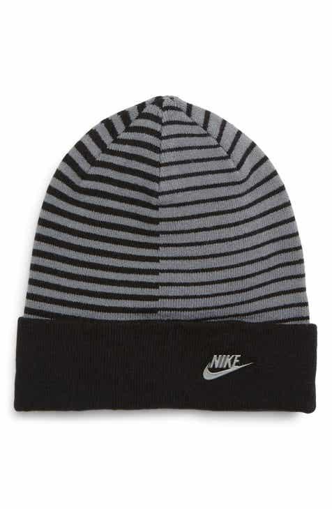 Nike NSW Stripe Beanie 1418db00401d